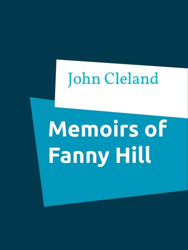 Memoirs of Fanny Hill