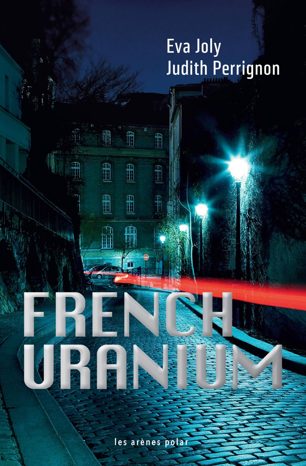 French Uranium