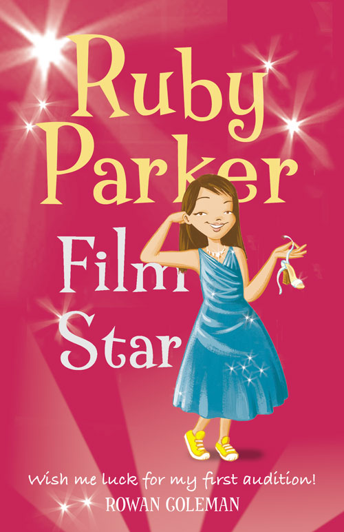 Ruby Parker: Film Star
