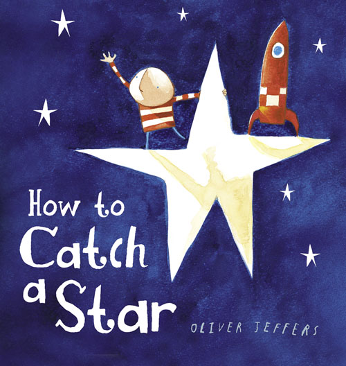 How to Catch a Star (Read Aloud)