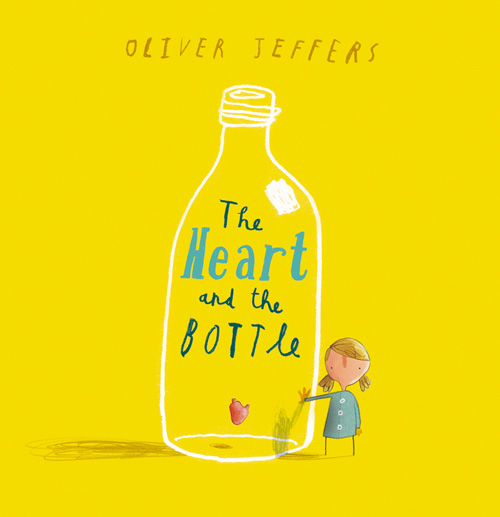 The Heart and the Bottle (Read Aloud)