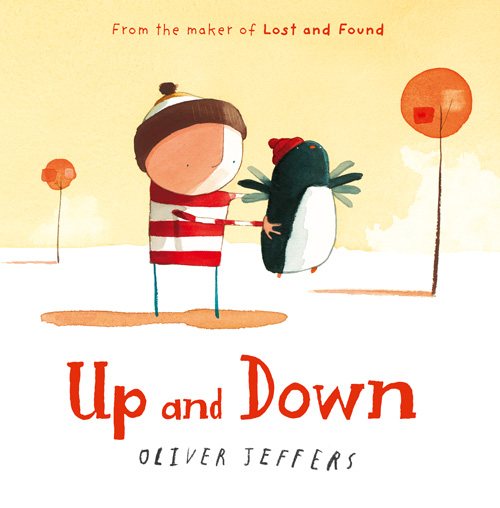 Up and Down (Read aloud by Richard E Grant)