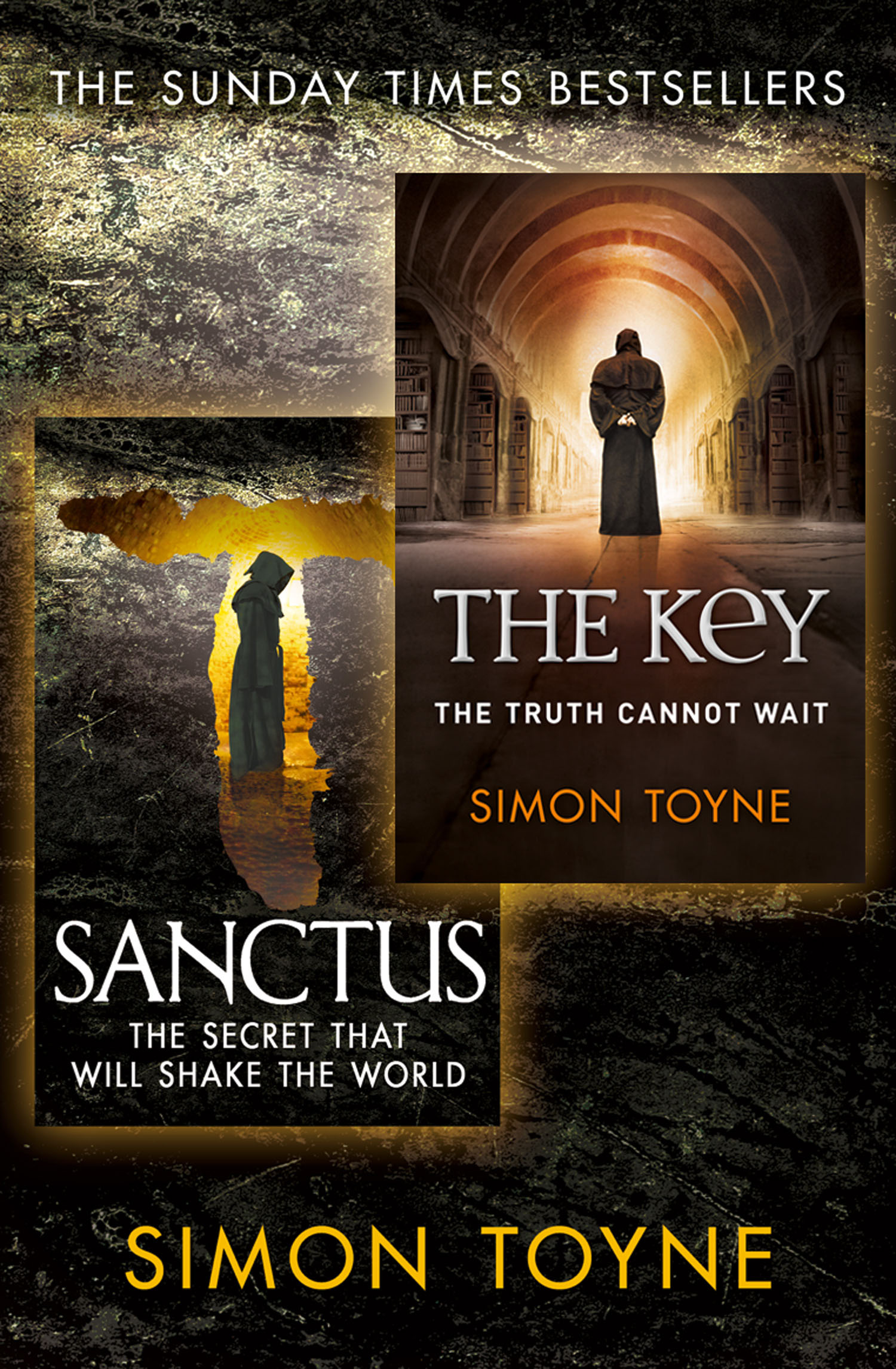 Sanctus and The Key