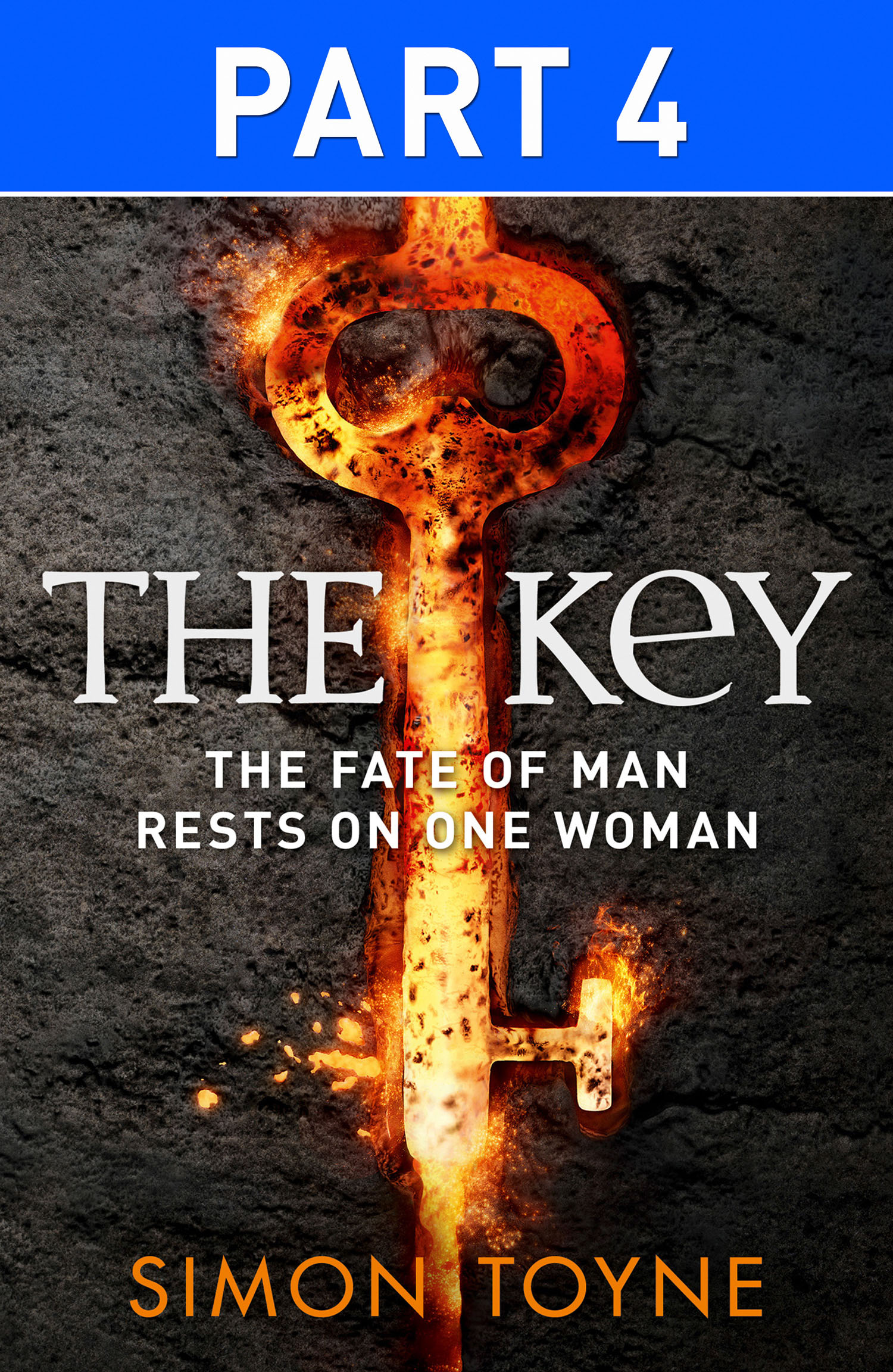 The Key: Part Four