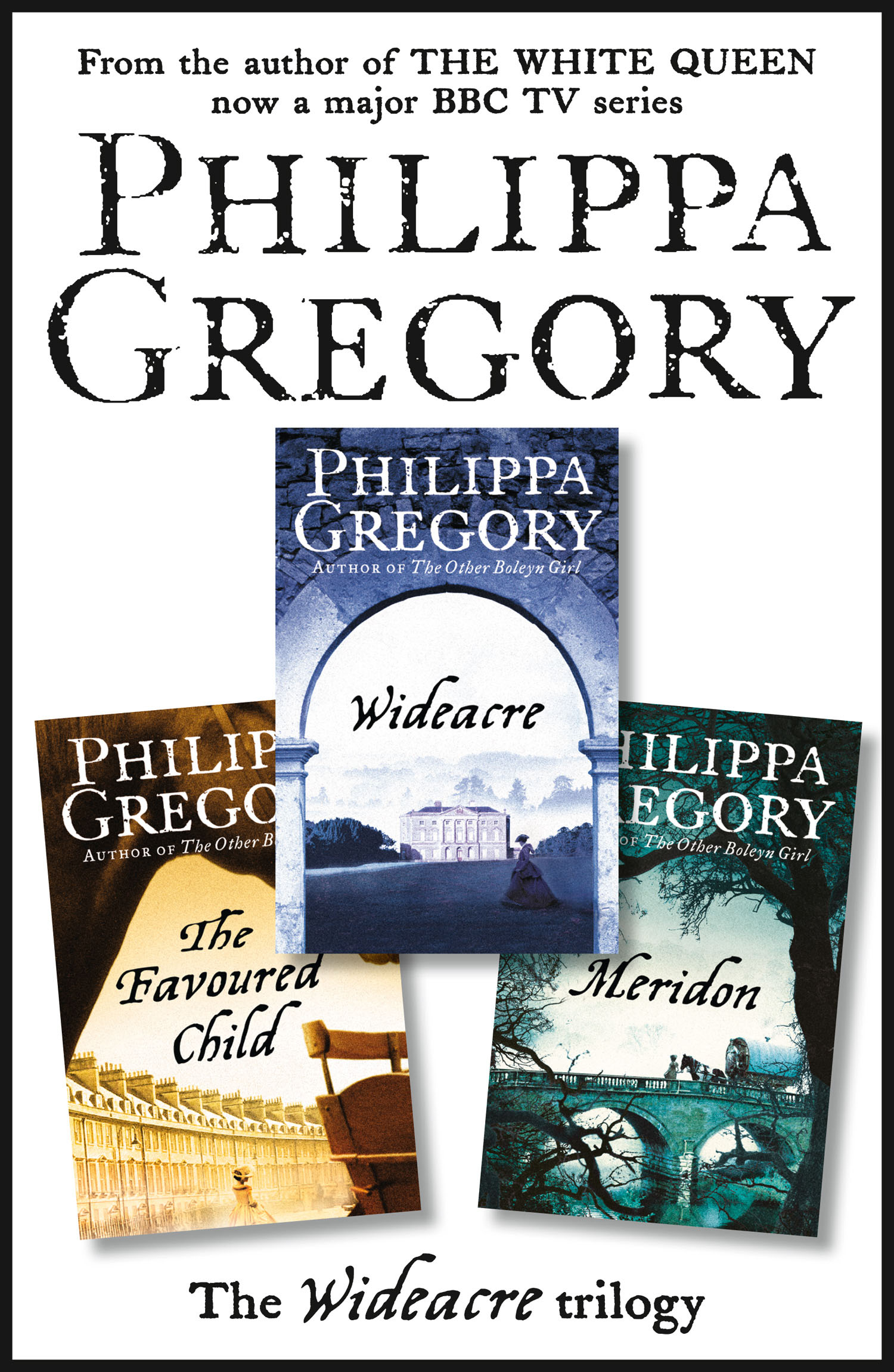 The Complete Wideacre Trilogy