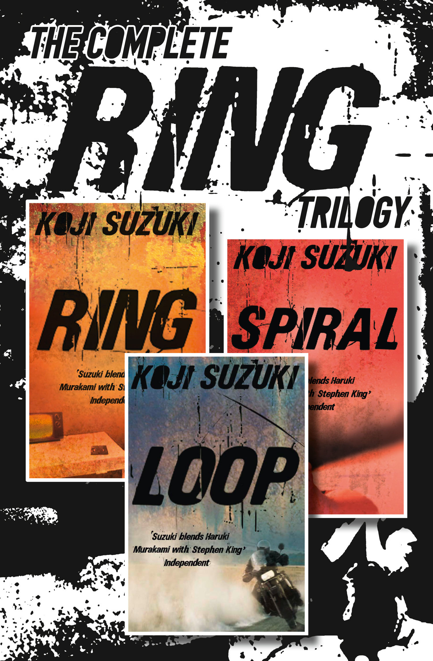 The Complete Ring Trilogy