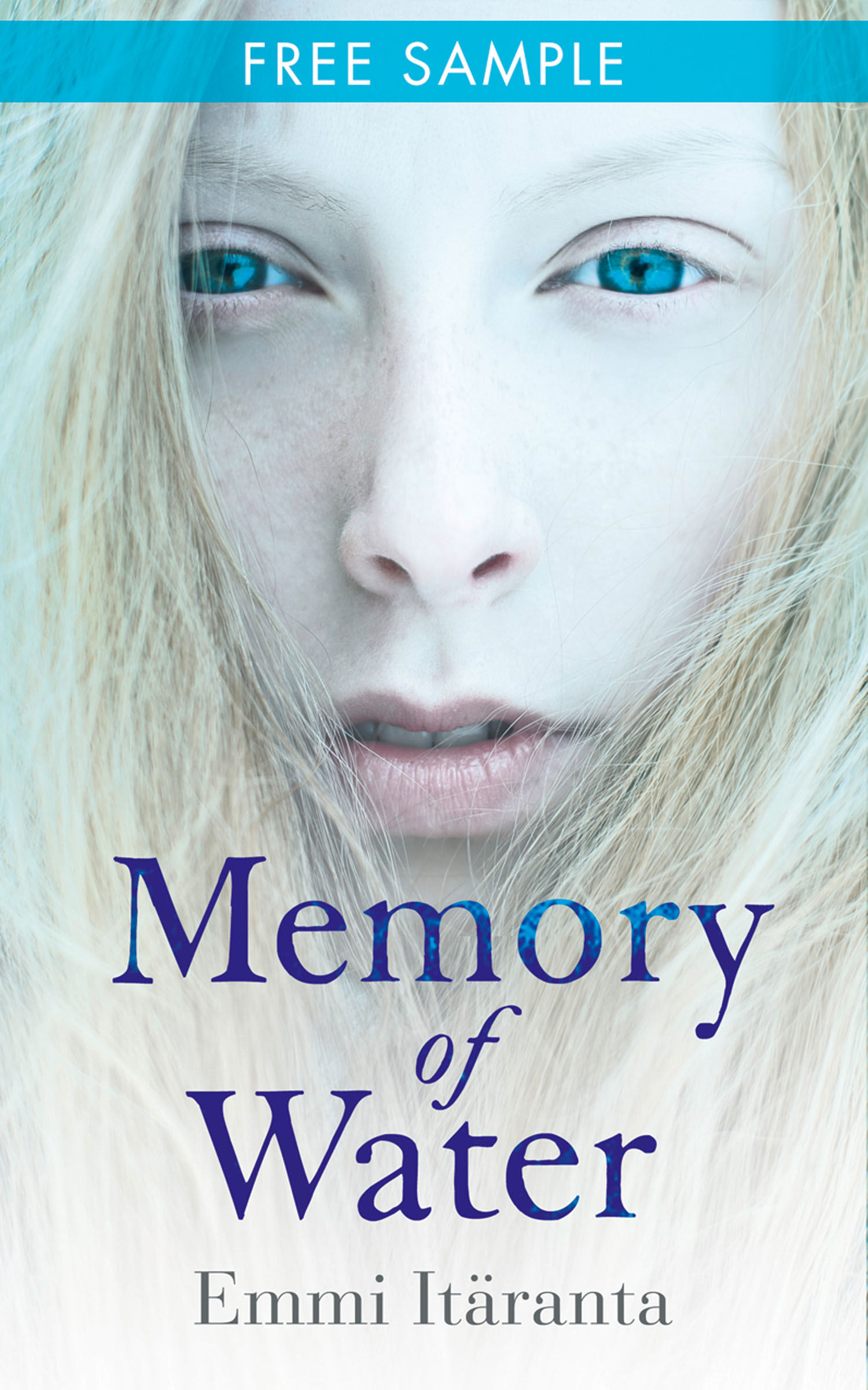 Memory of Water: free sampler