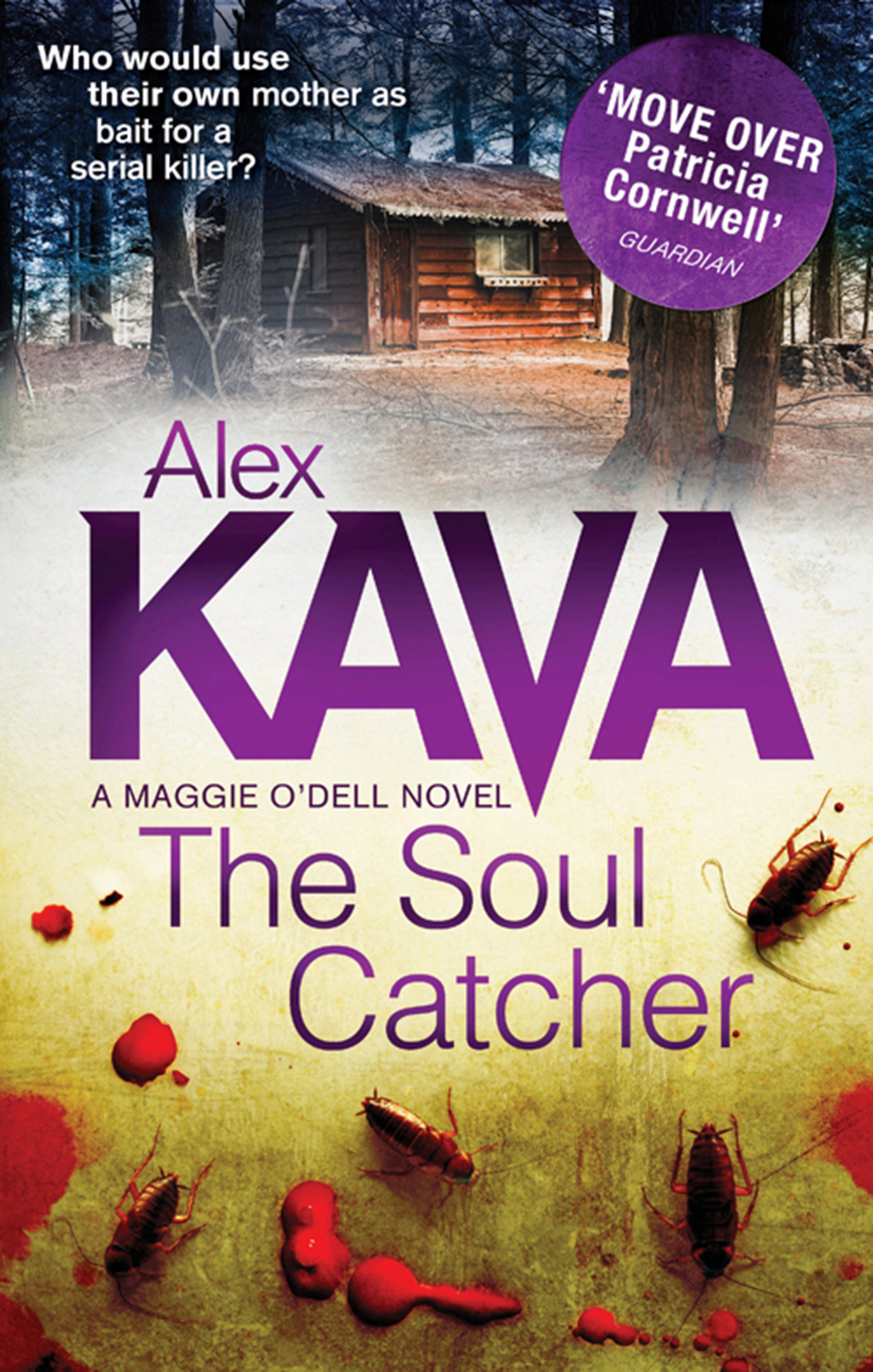 The Soul Catcher