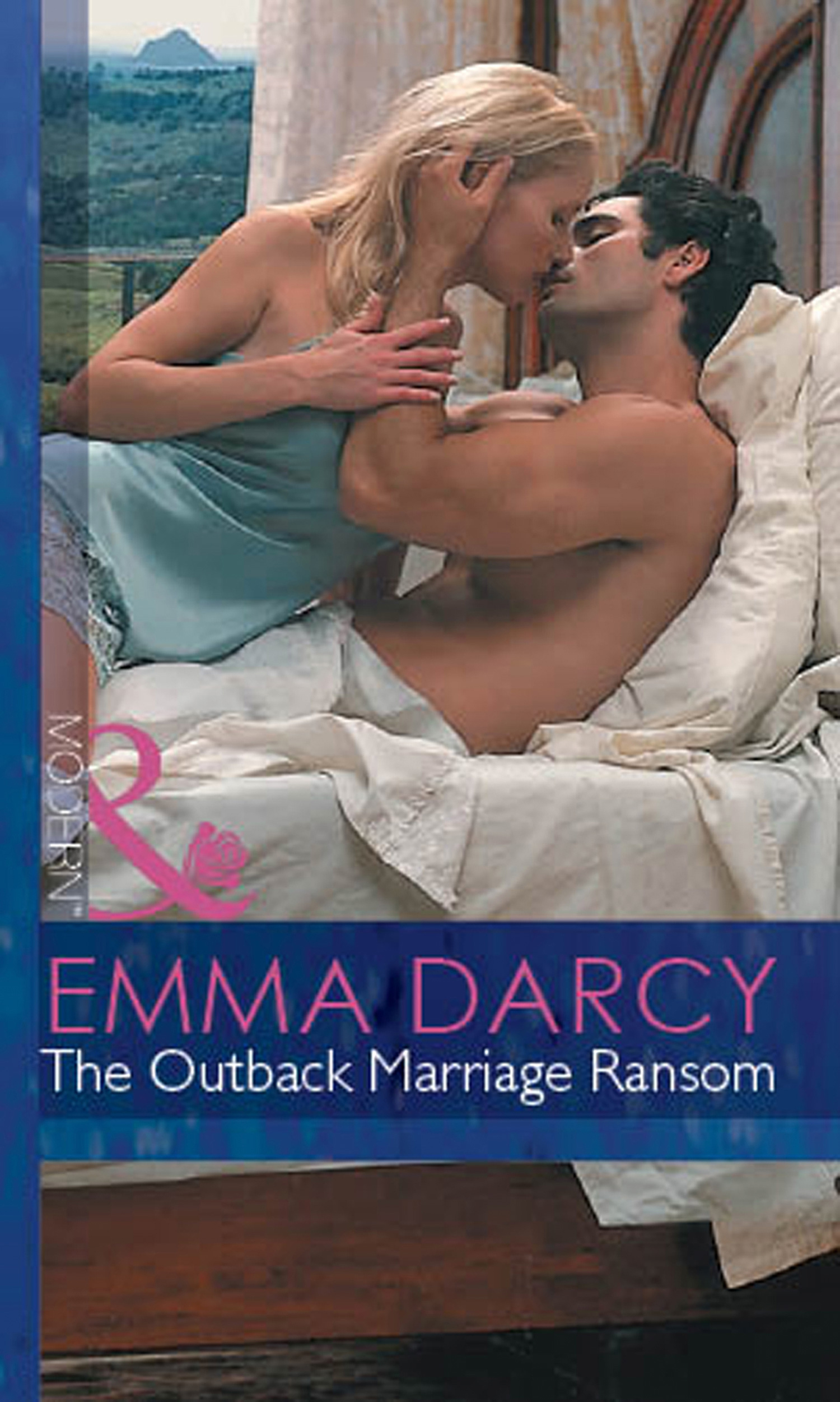 The Outback Marriage Ransom