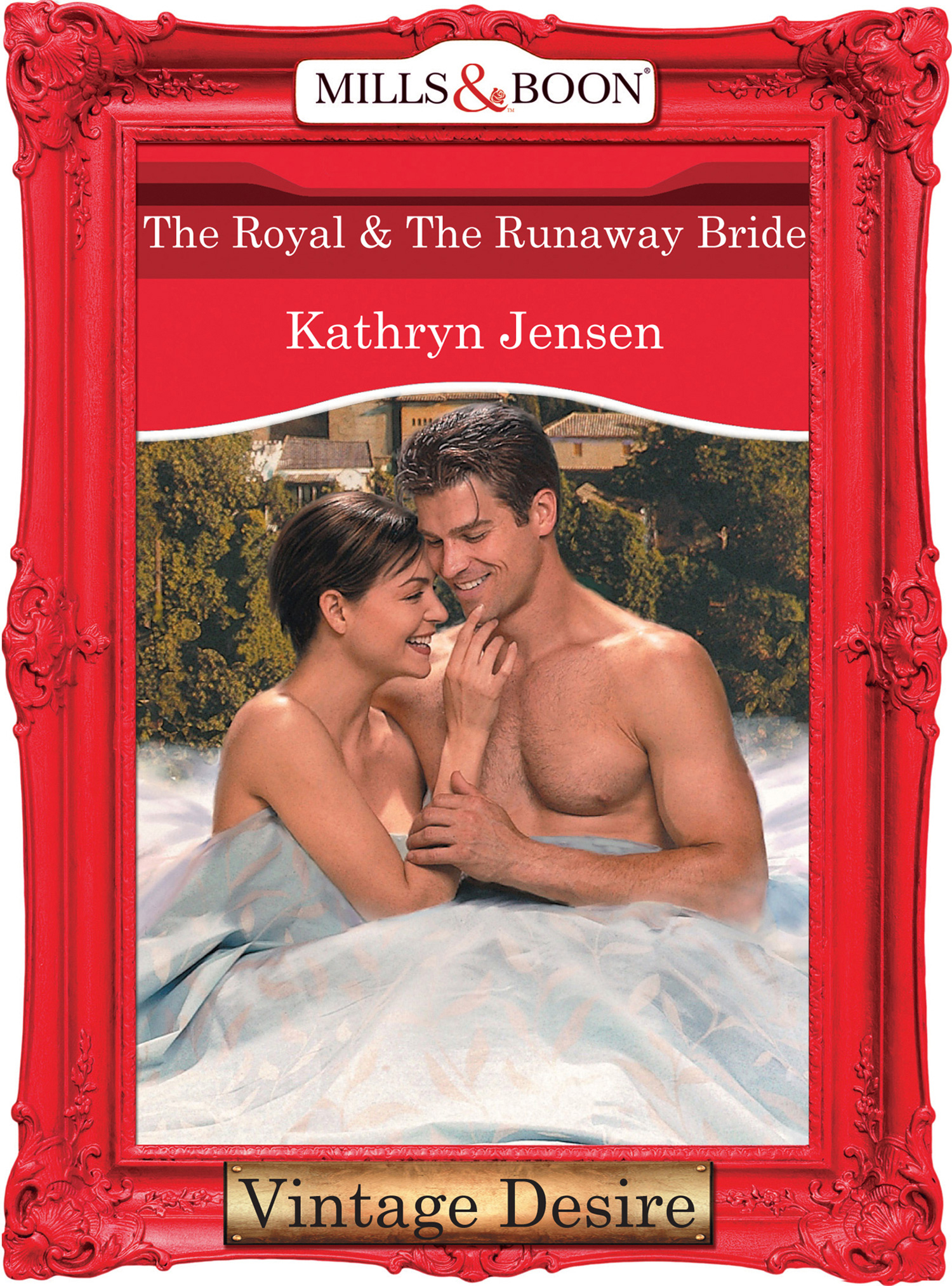 The Royal and The Runaway Bride