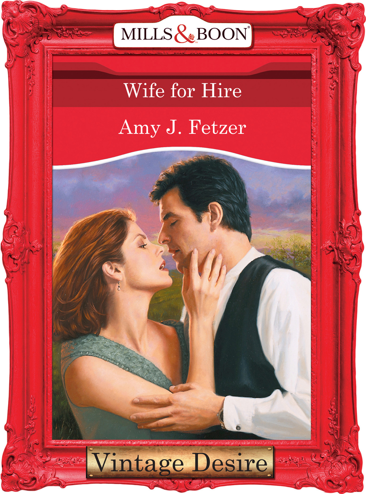 Wife For Hire