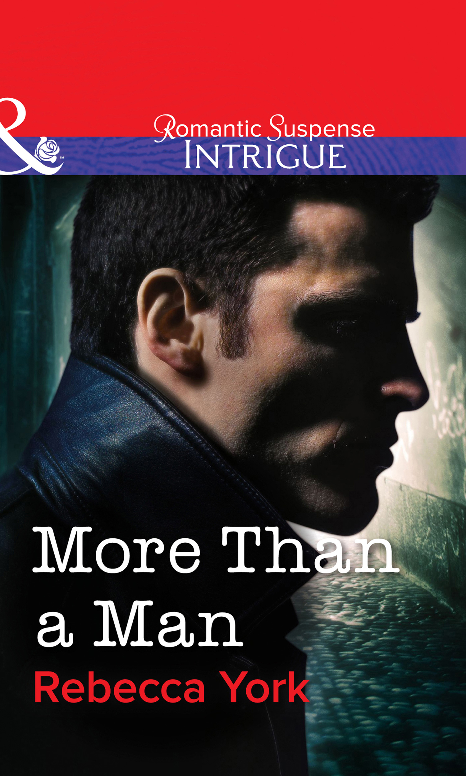 More Than a Man