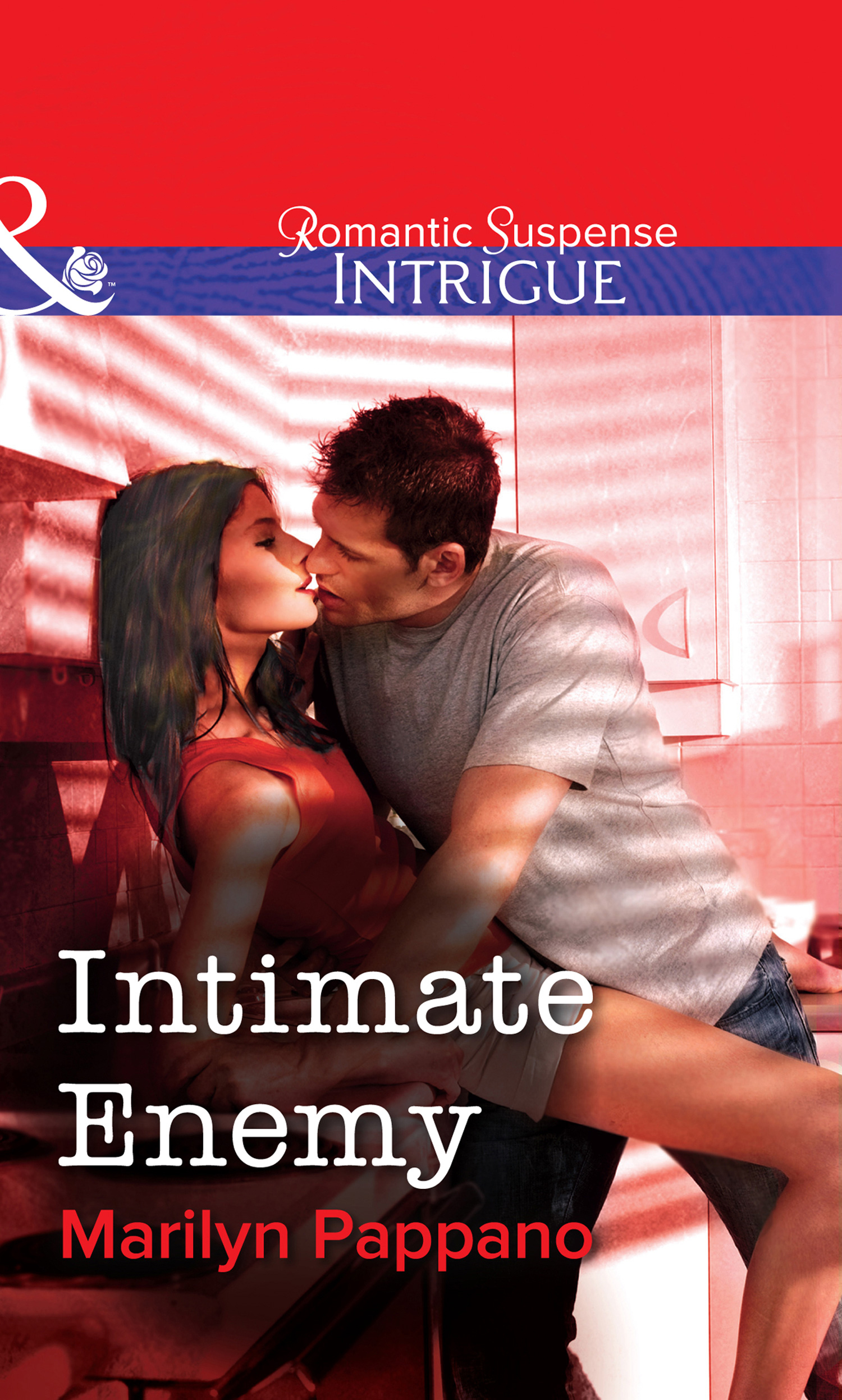 Intimate Enemy