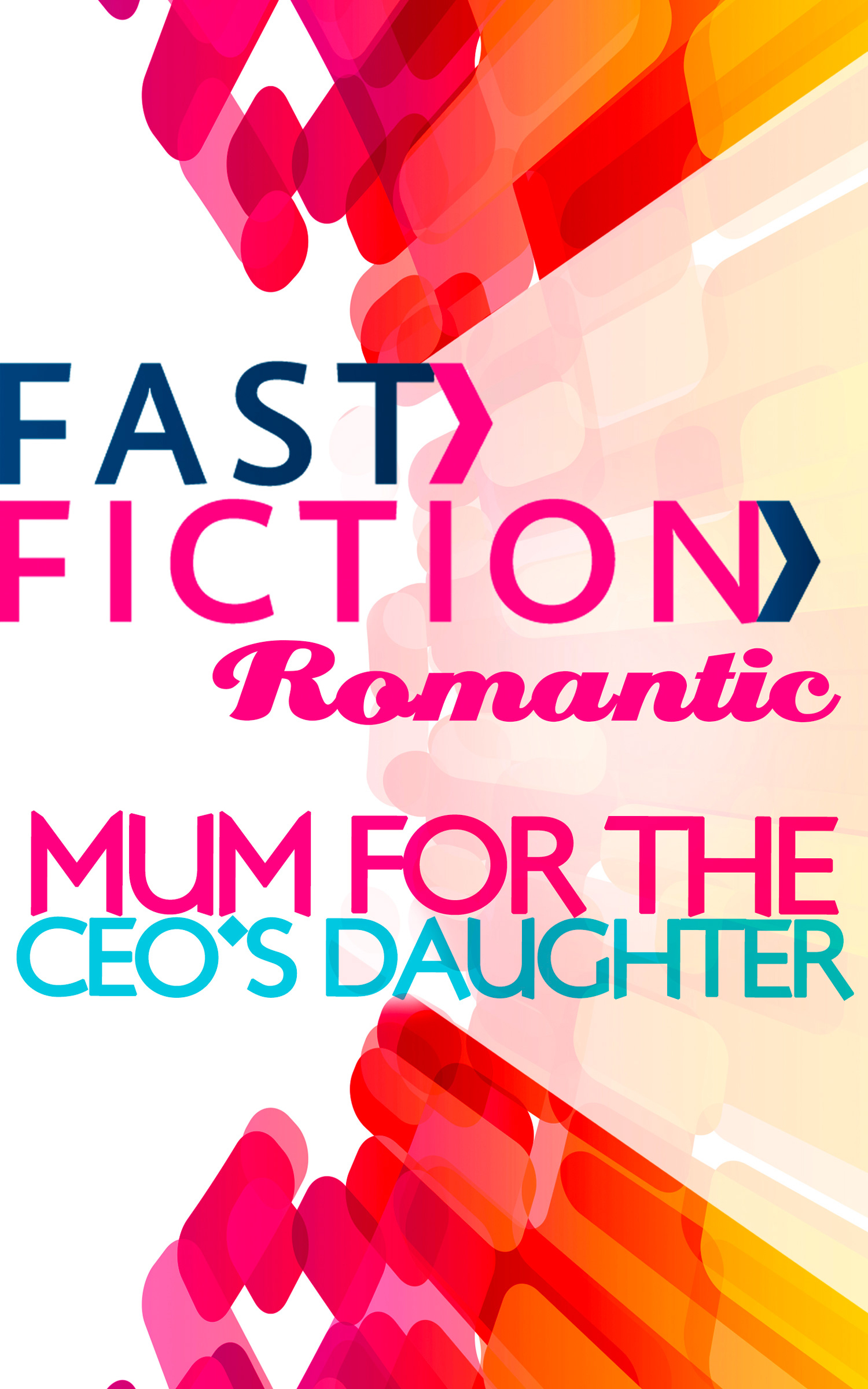 Mom for the CEO's Daughter