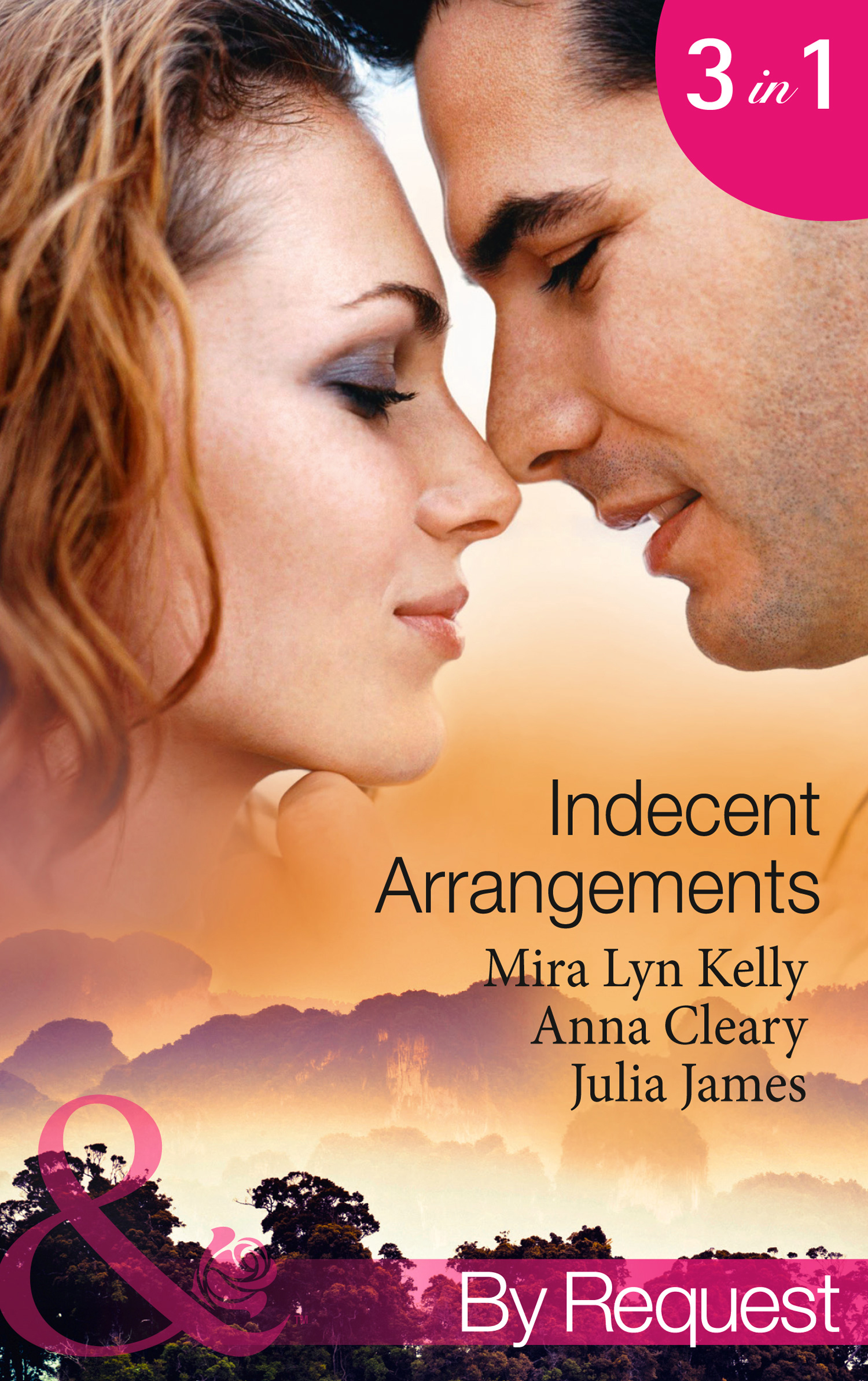Indecent Arrangements