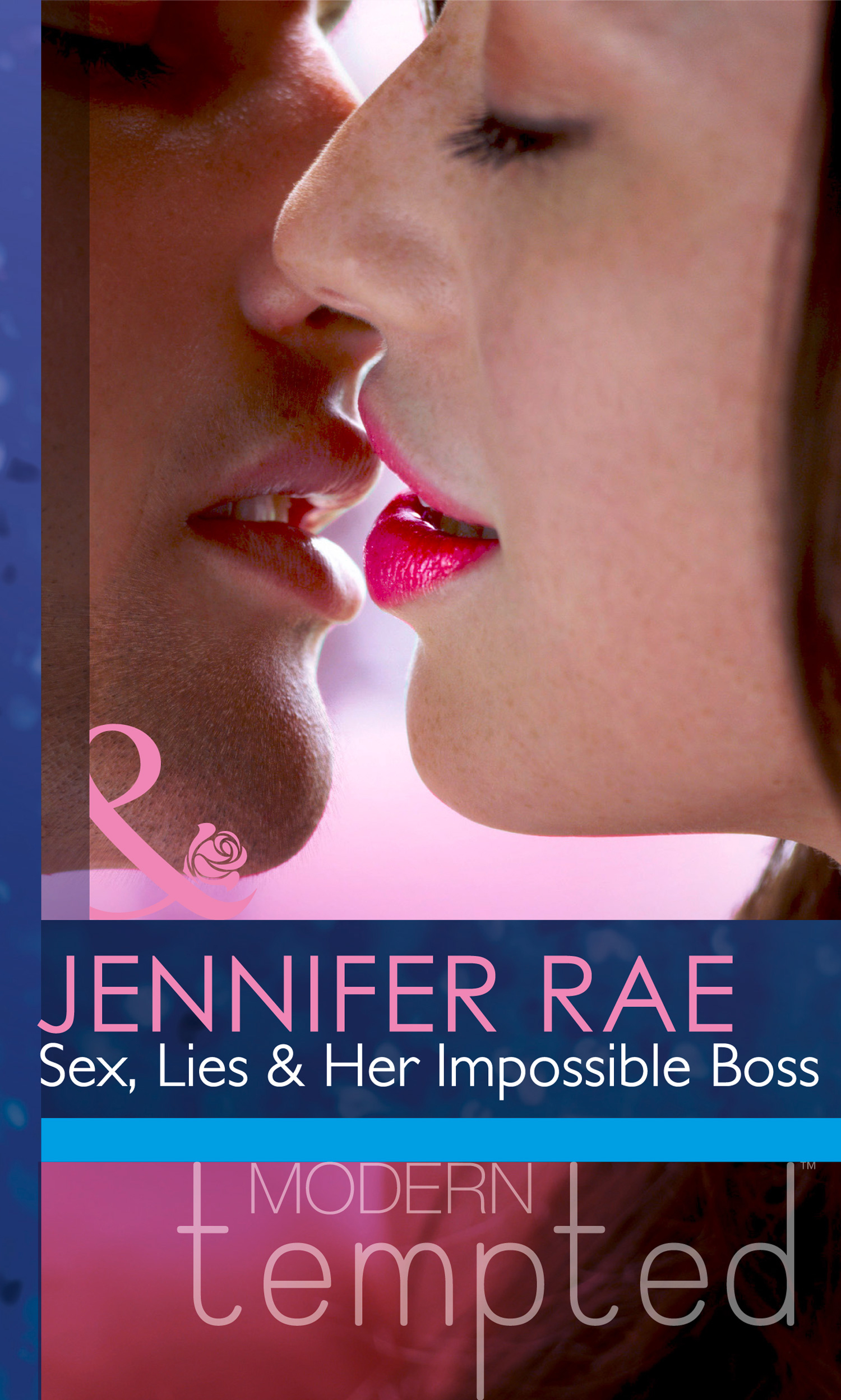 Sex, Lies and Her Impossible Boss