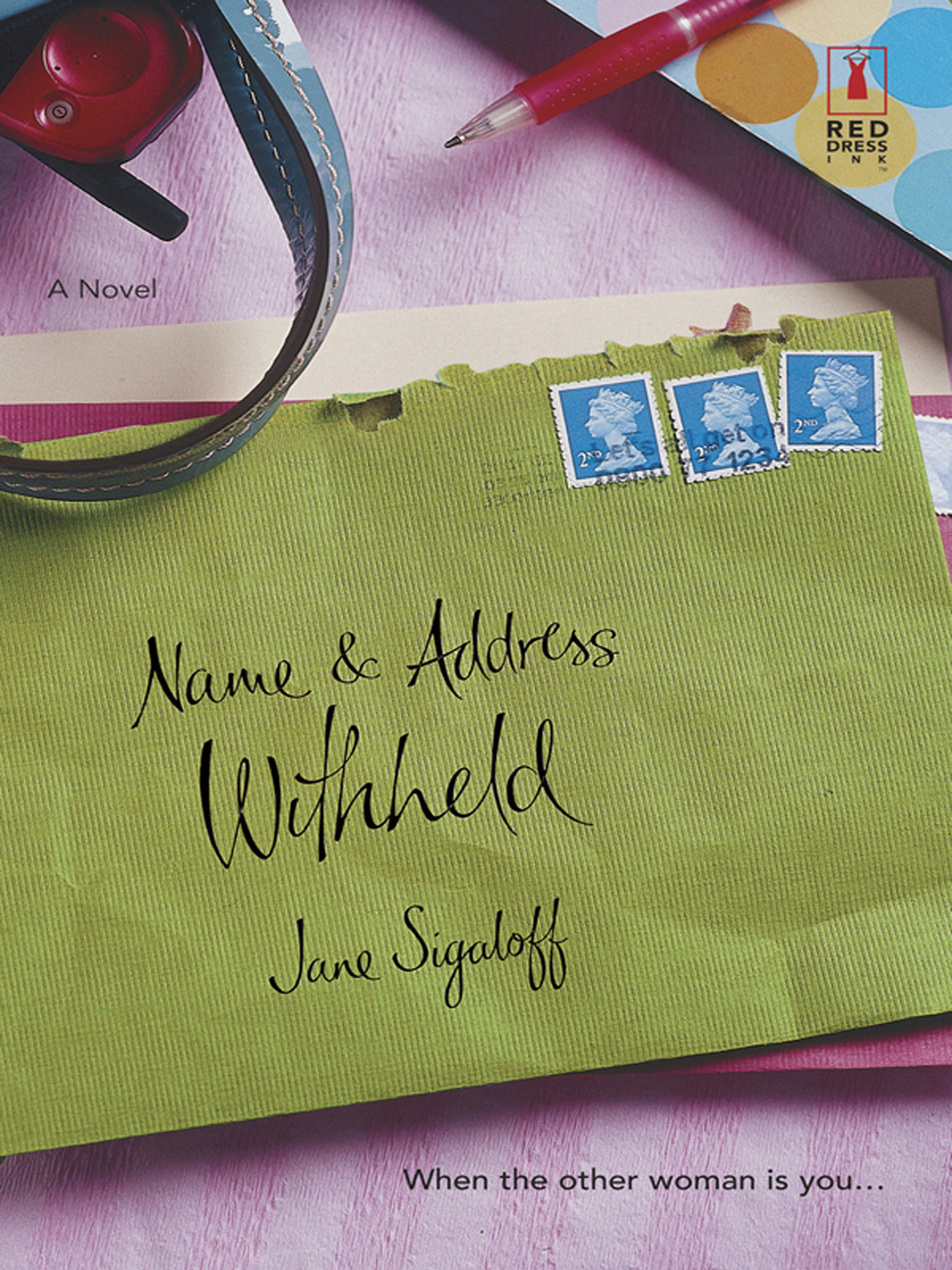Name and Address Withheld