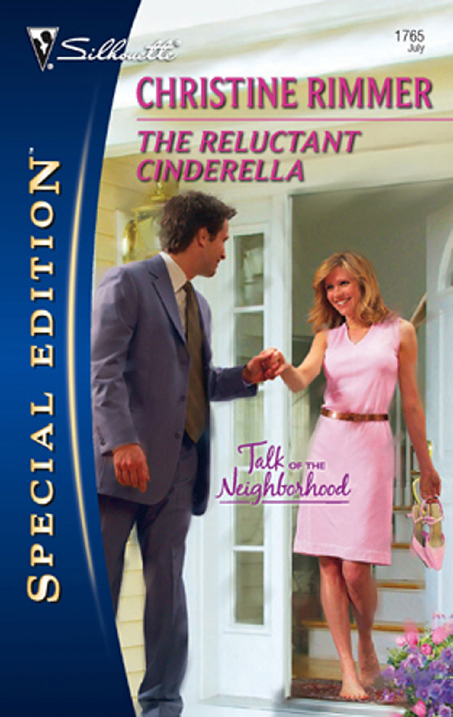 The Reluctant Cinderella