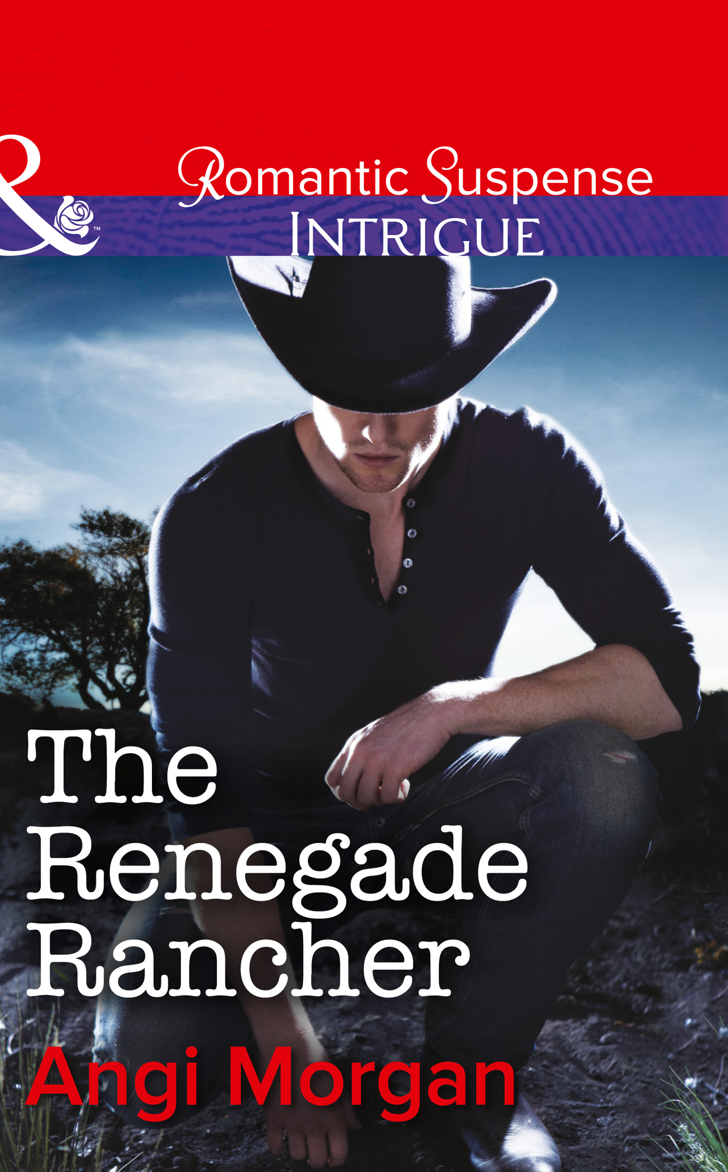 The Renegade Rancher