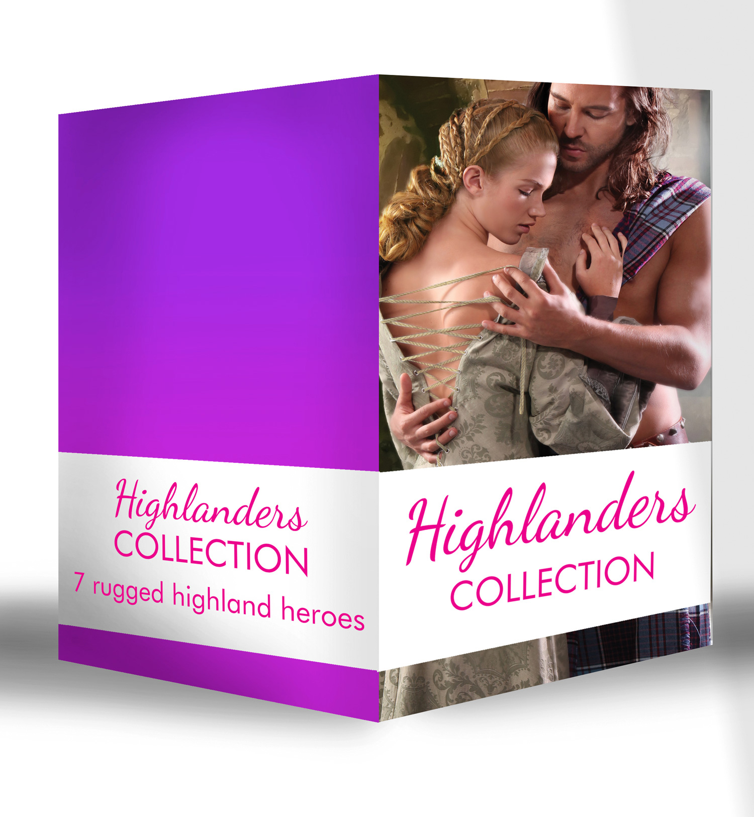 Highlanders Collection