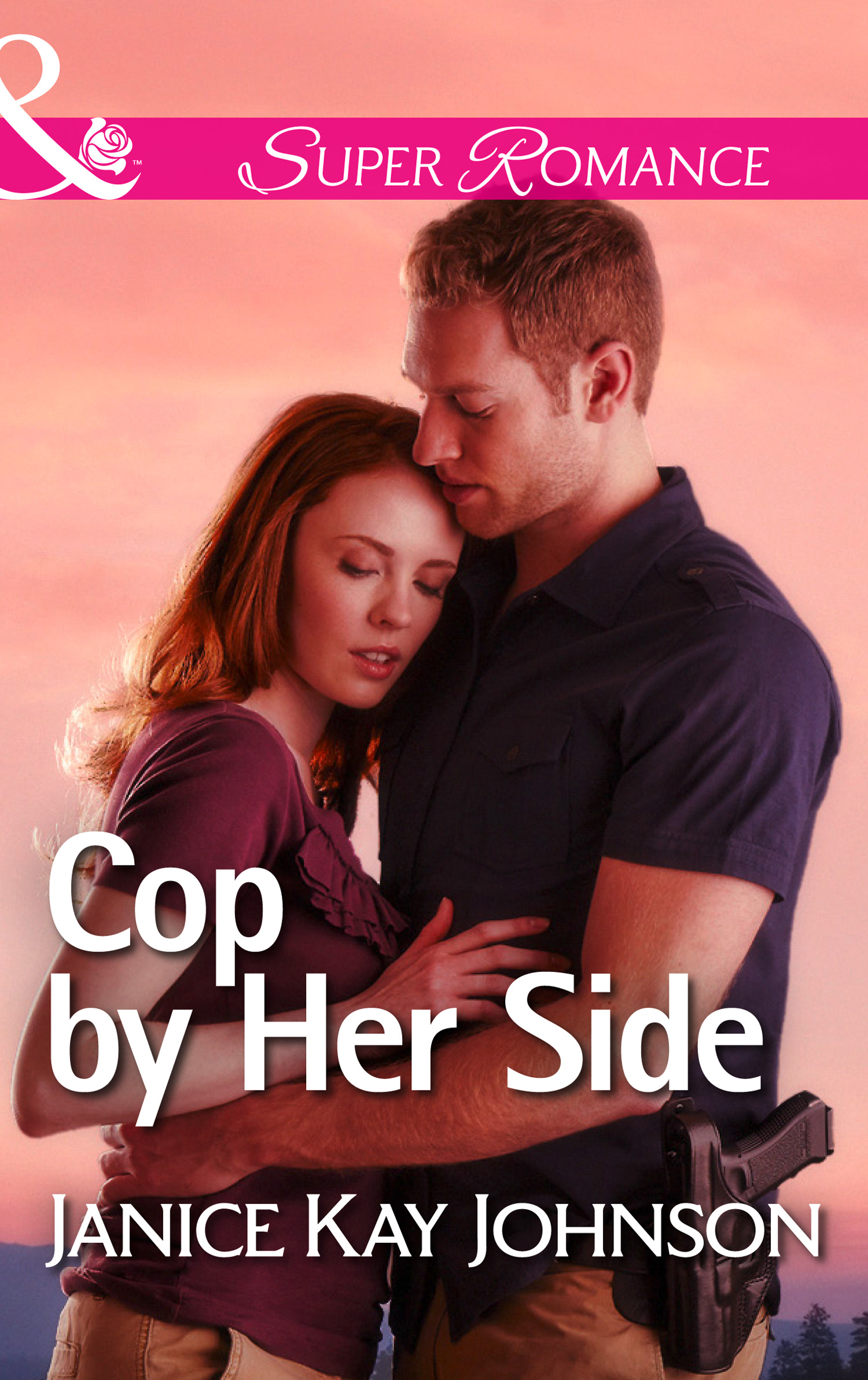 Cop by Her Side