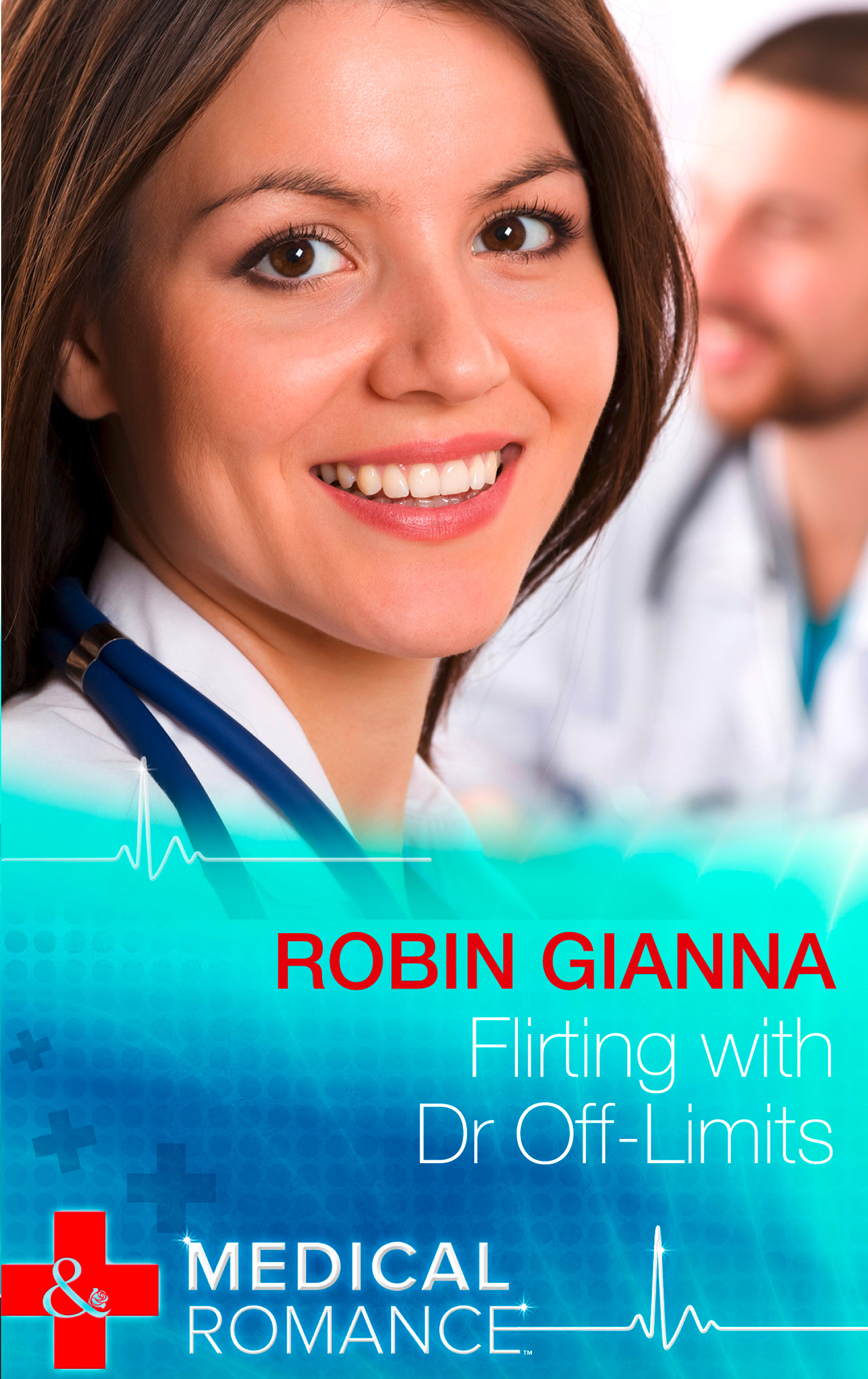 Flirting with Dr Off-Limits