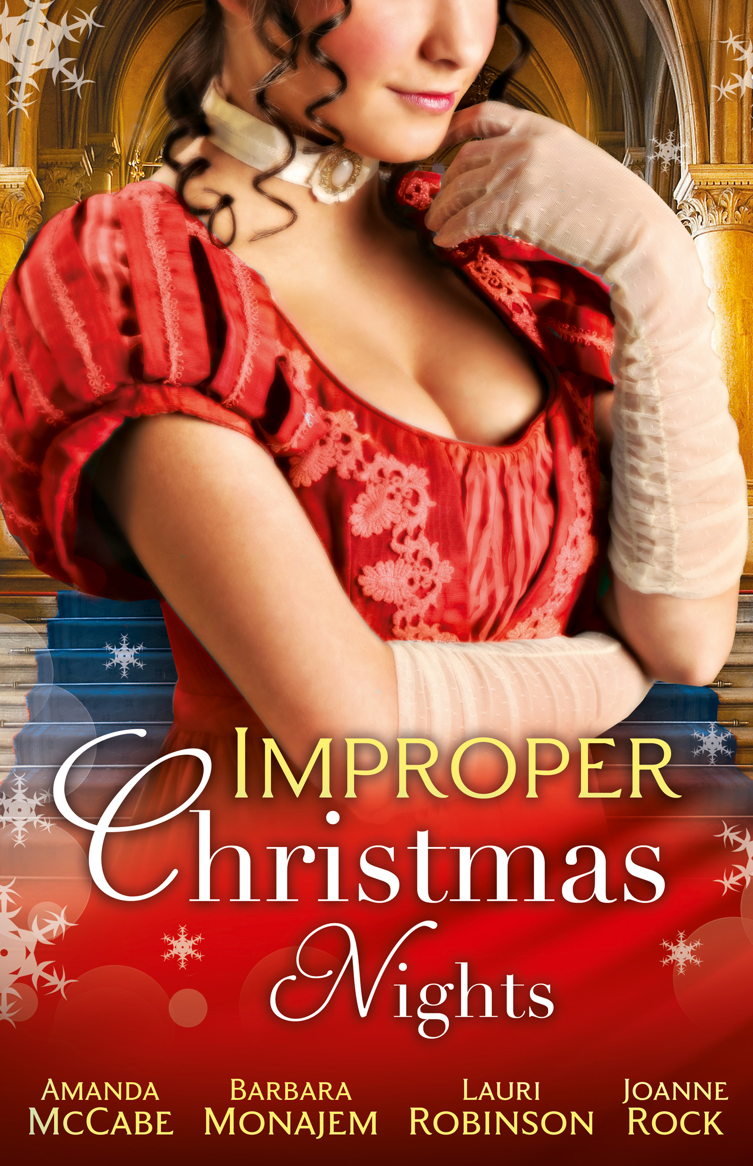 Improper Christmas Nights