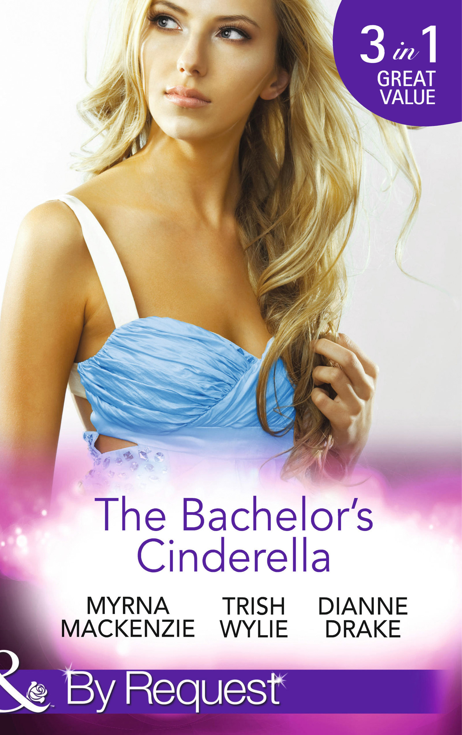The Bachelor's Cinderella