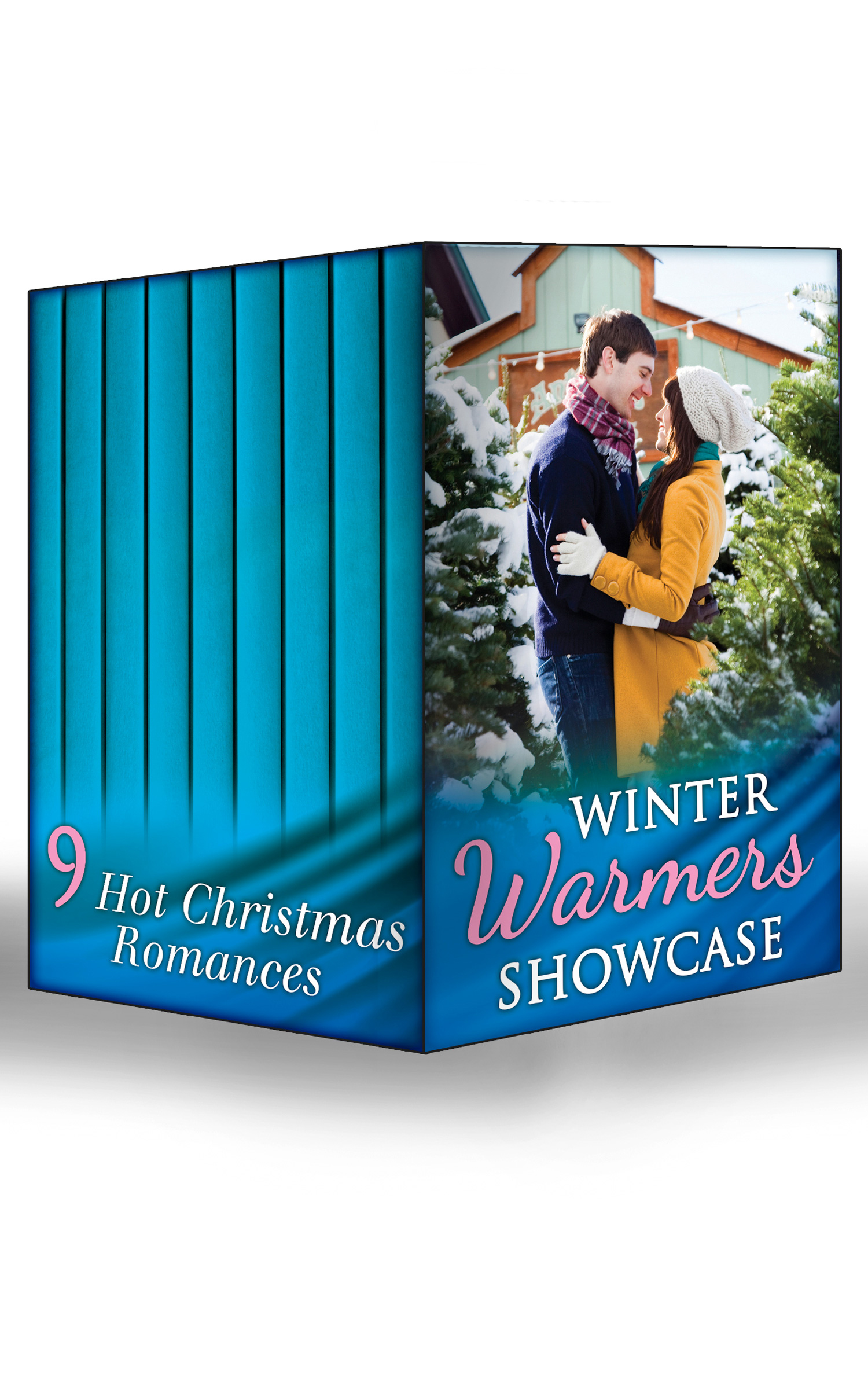 Winter Warmers Showcase