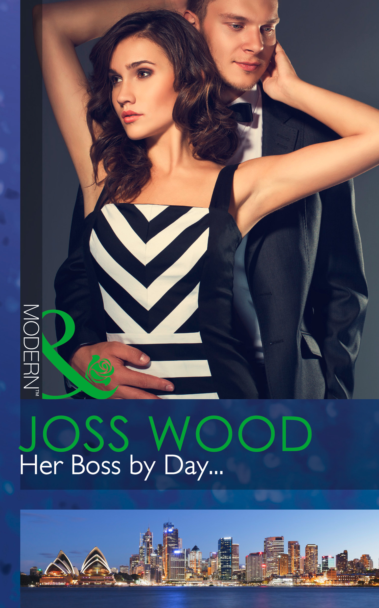 Her Boss by Day...