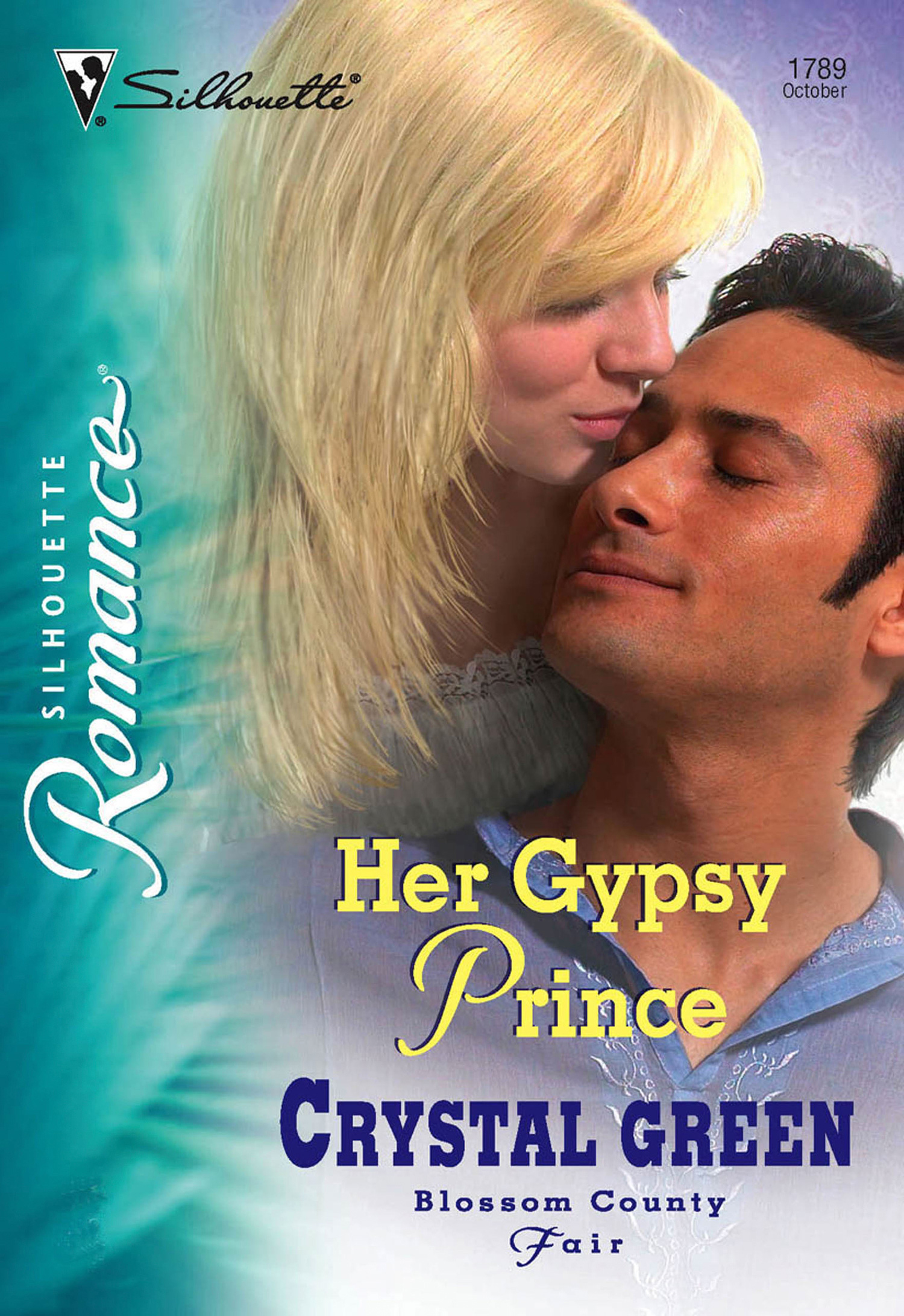 Her Gypsy Prince