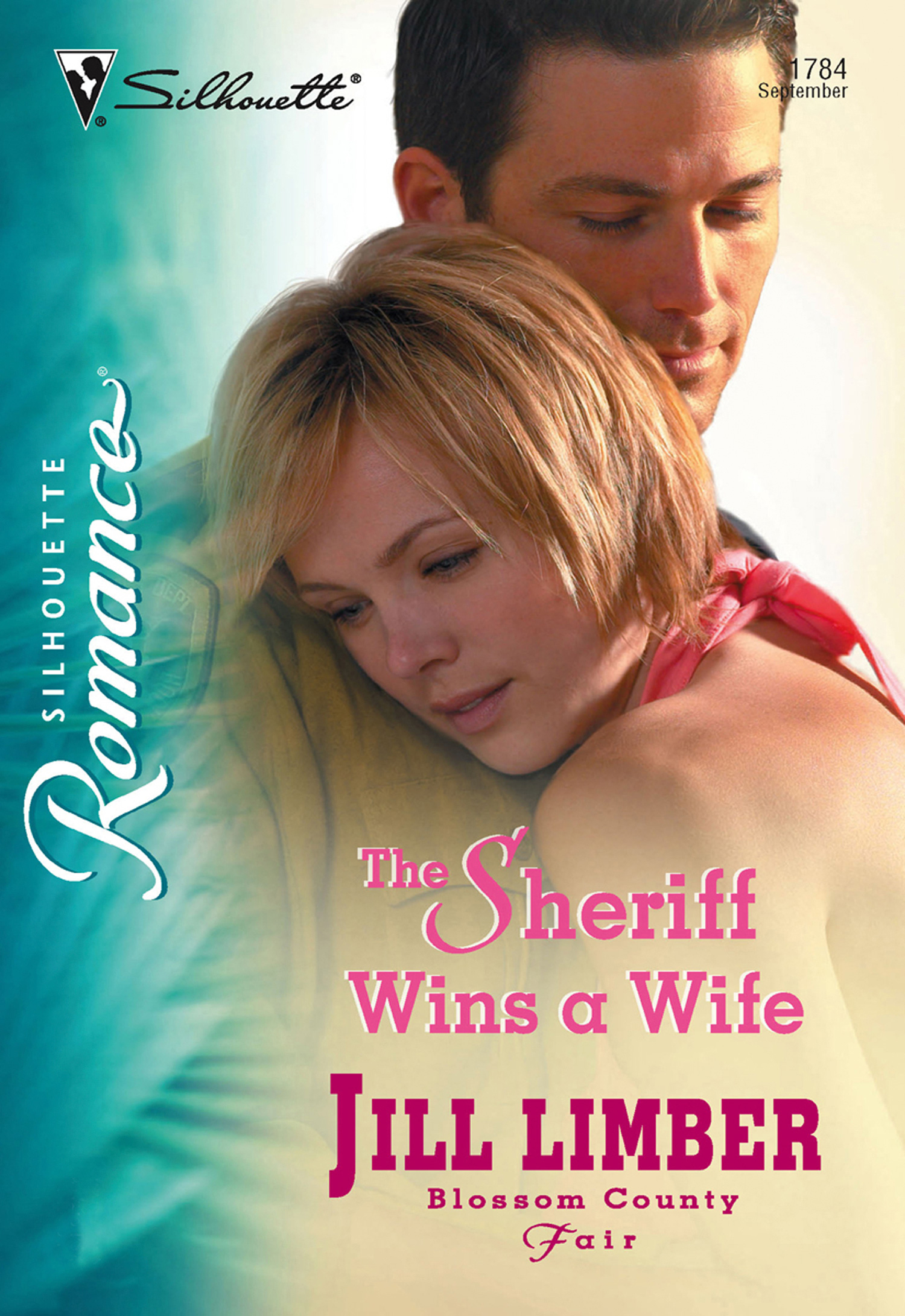 The Sheriff Wins A Wife