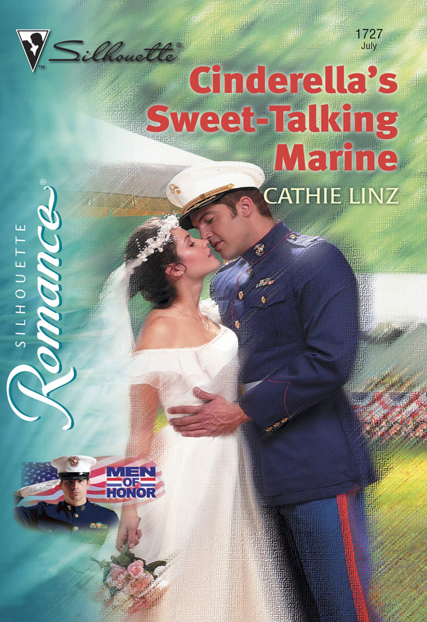Cinderella's Sweet-Talking Marine