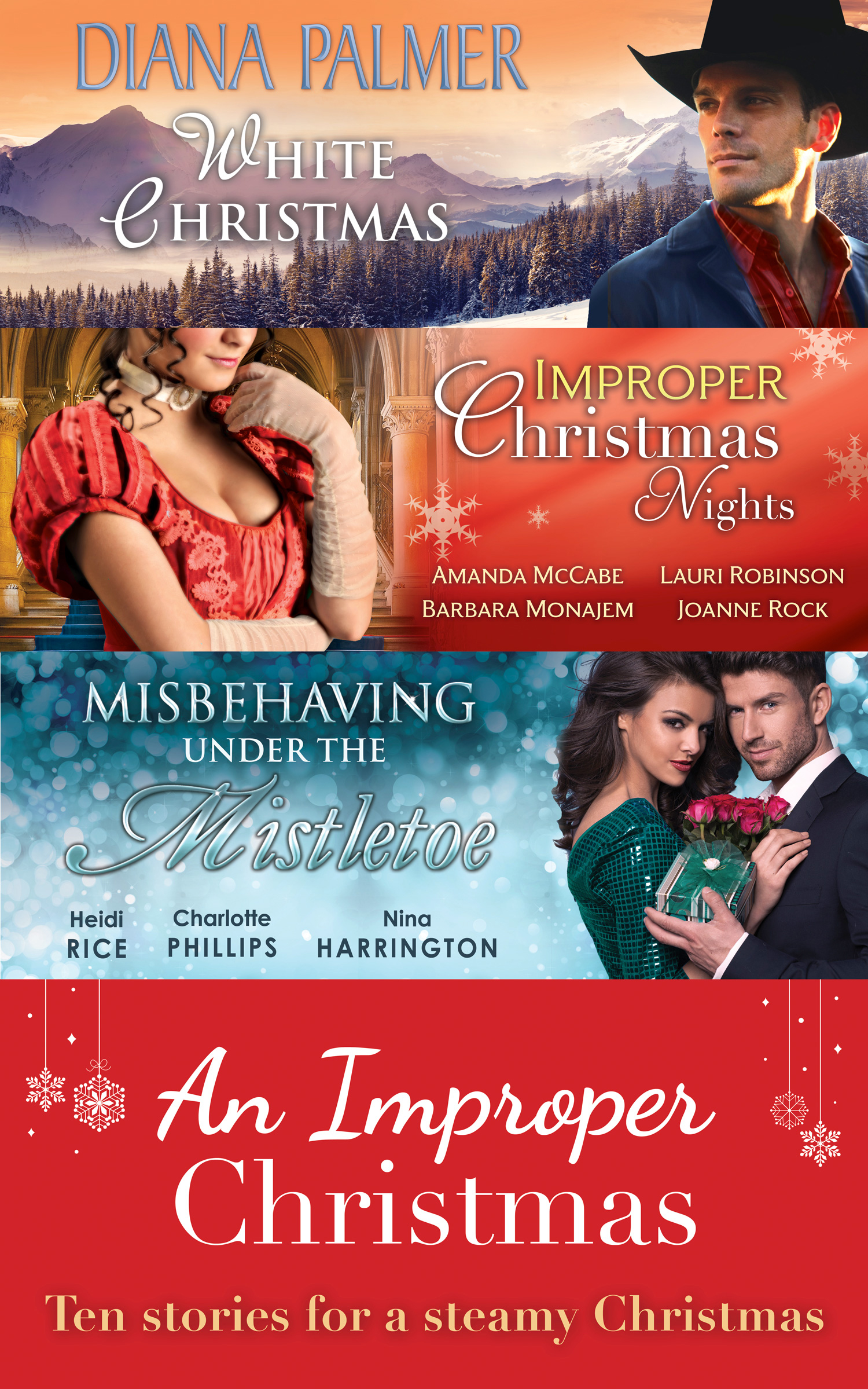 An Improper Christmas