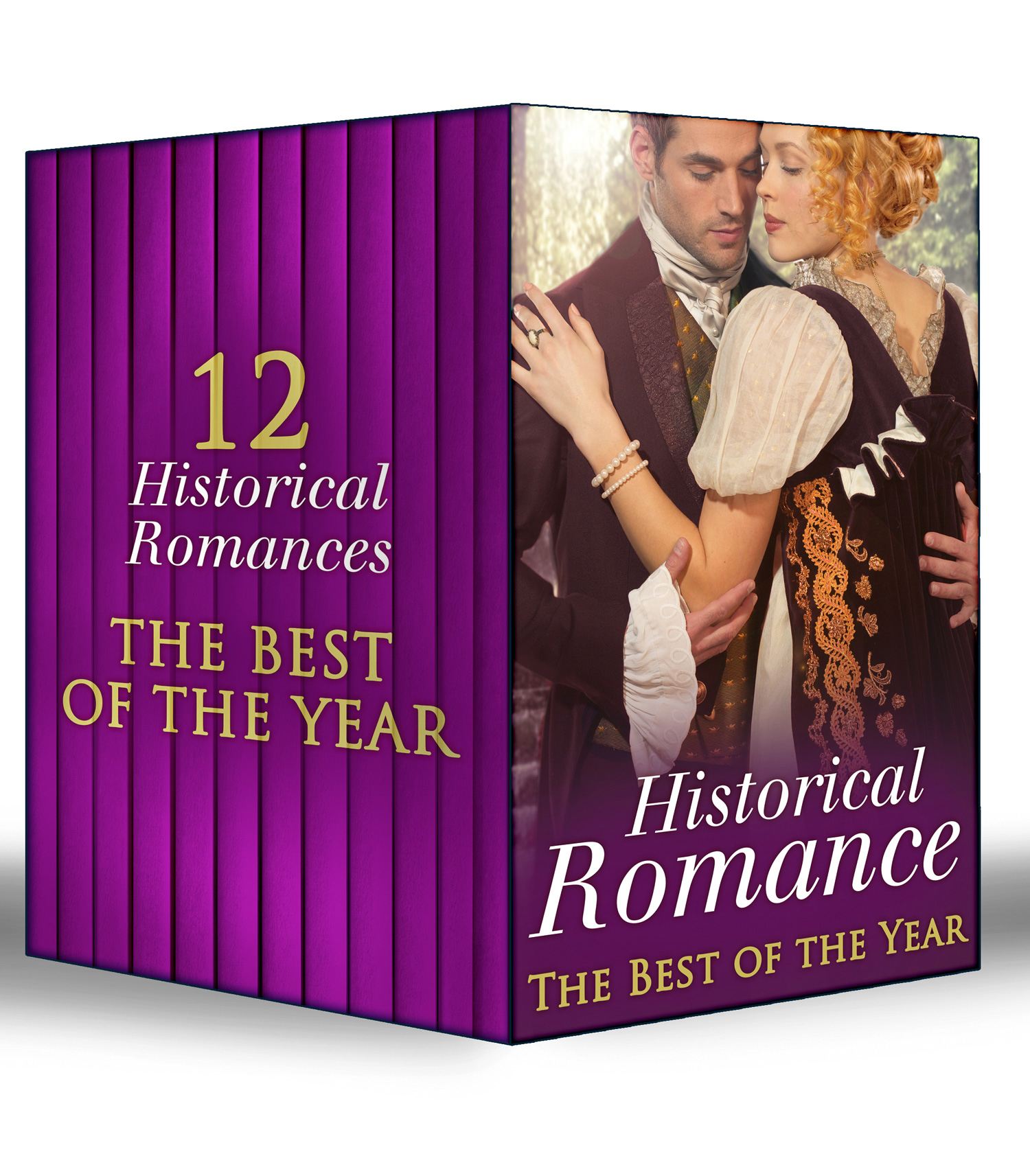 Historical Romance - The Best of the Year