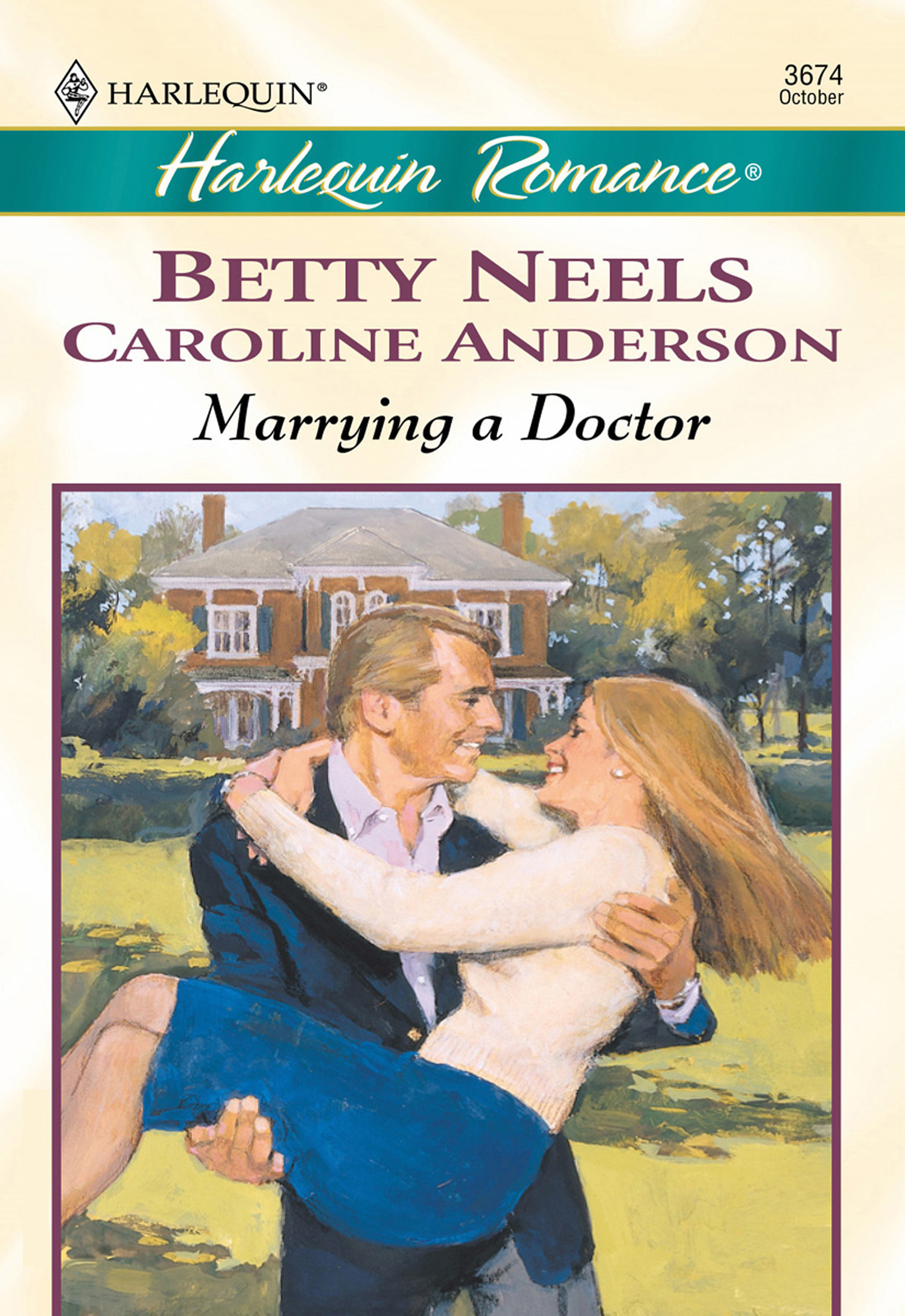 Marrying a Doctor