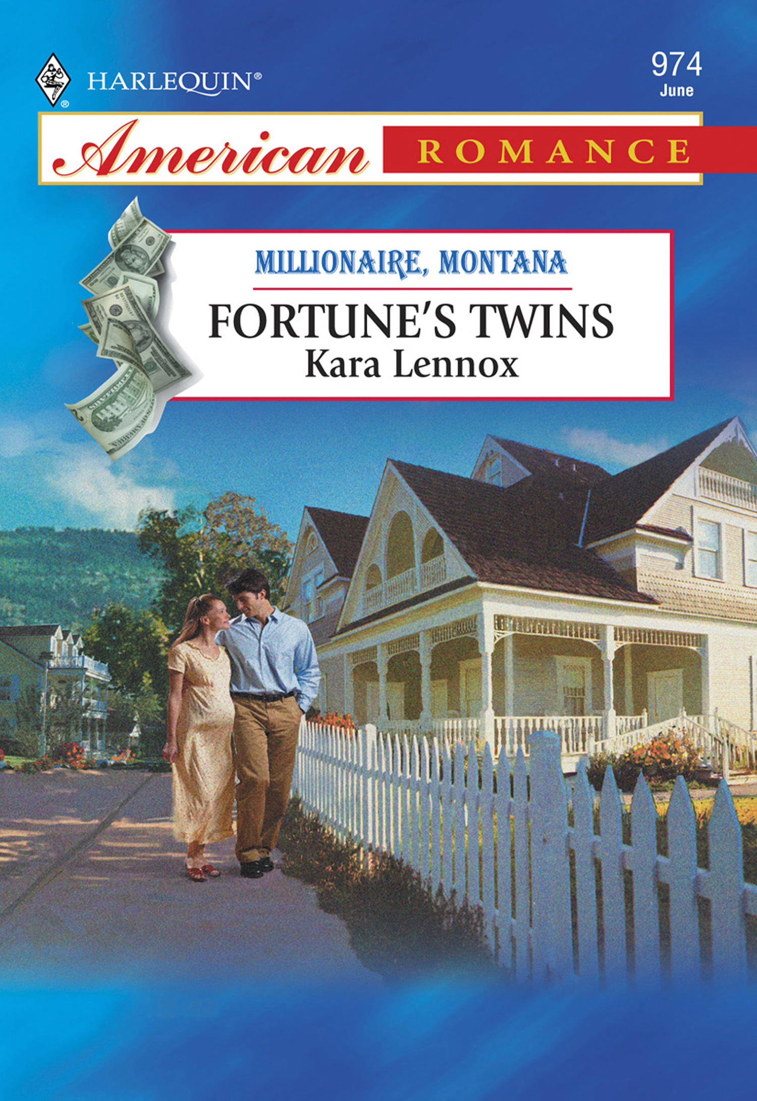 Fortune's Twins