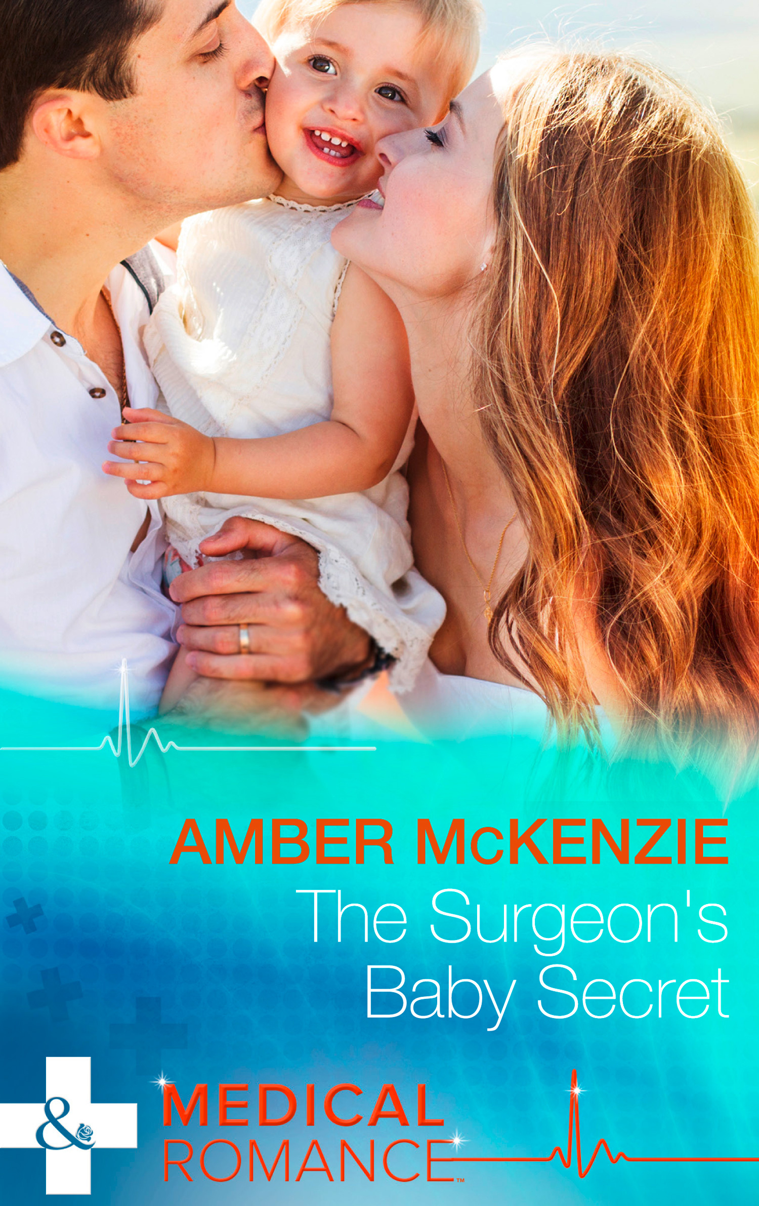 The Surgeon's Baby Secret