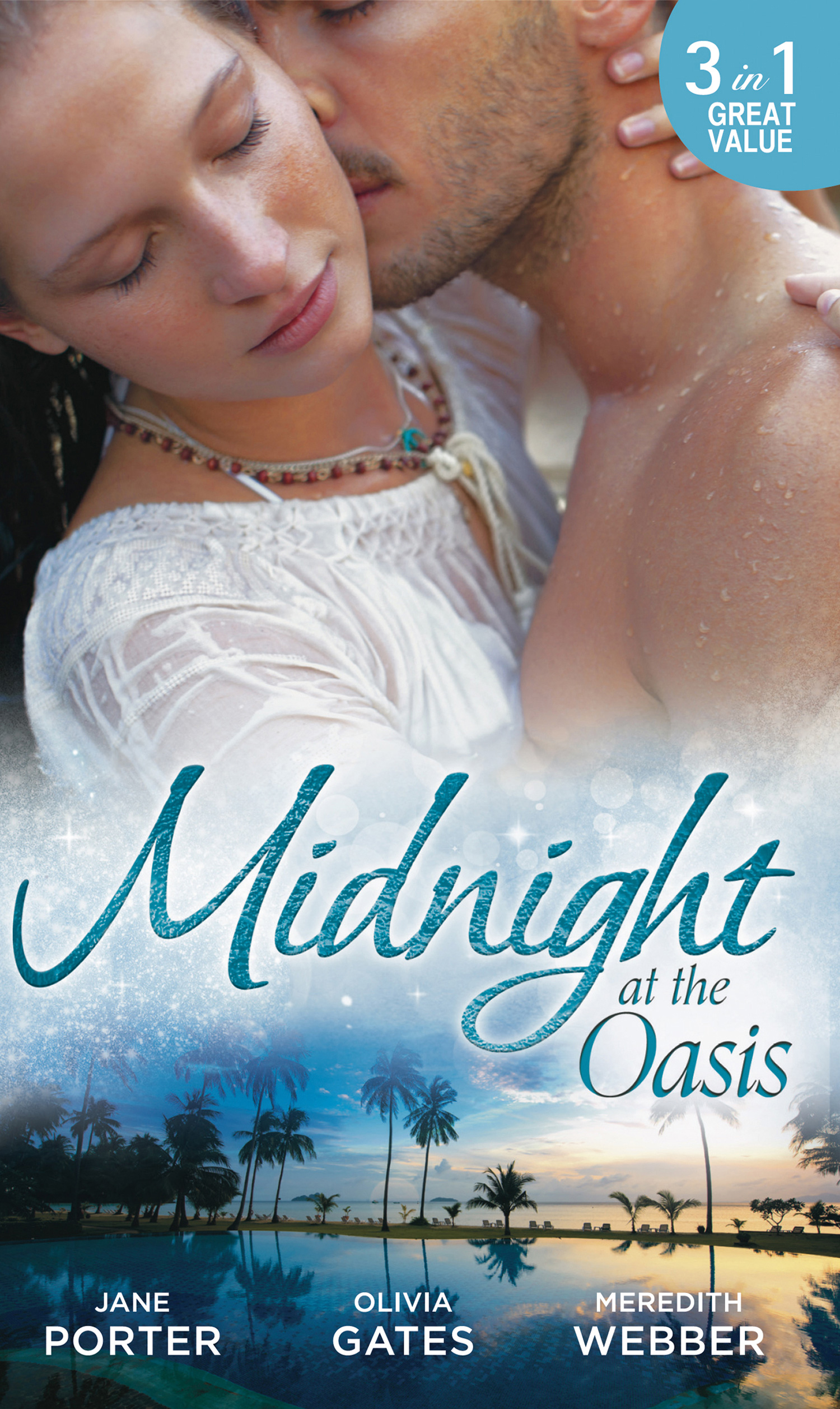 Midnight at the Oasis