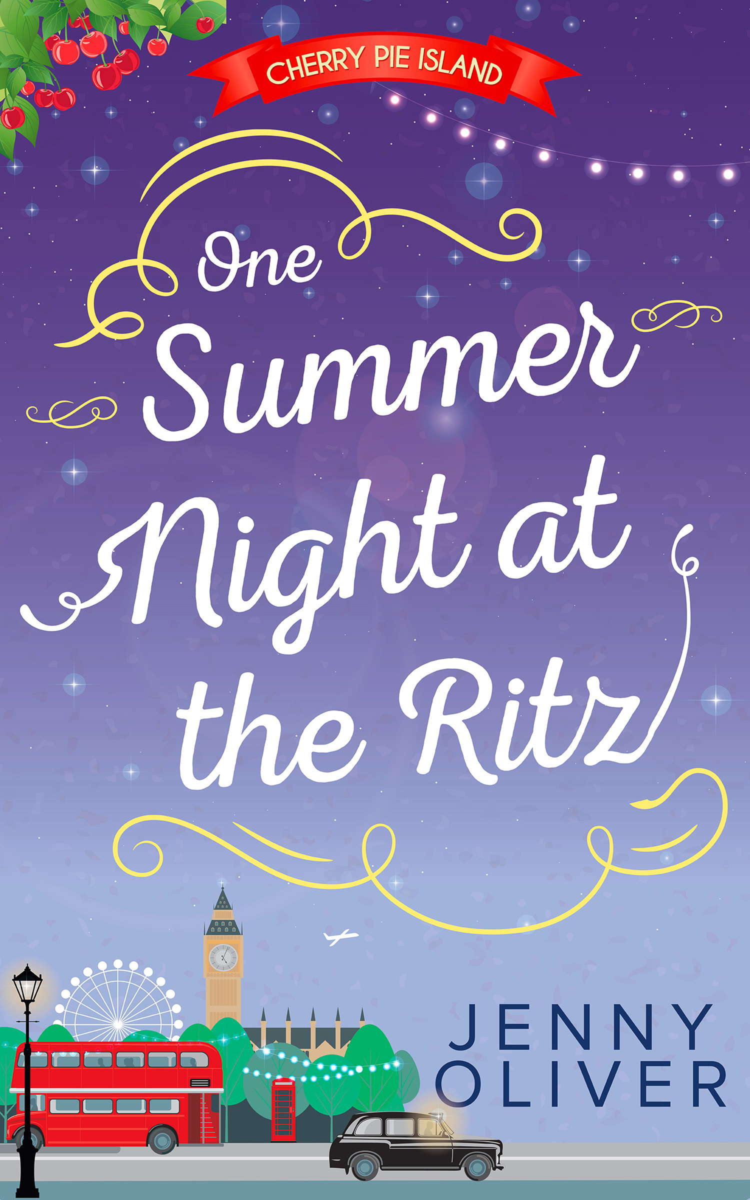 One Summer Night At The Ritz