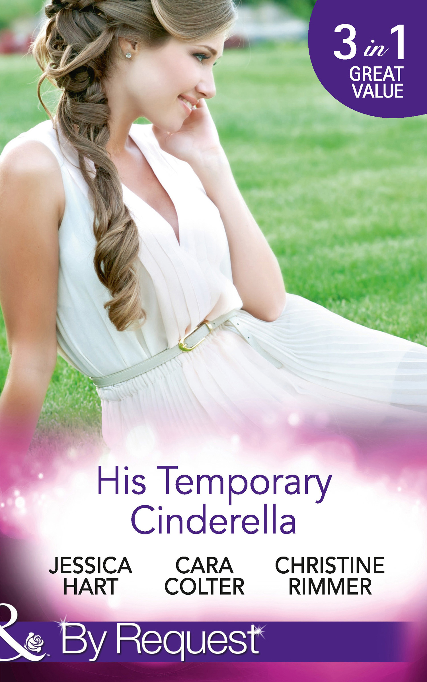 His Temporary Cinderella