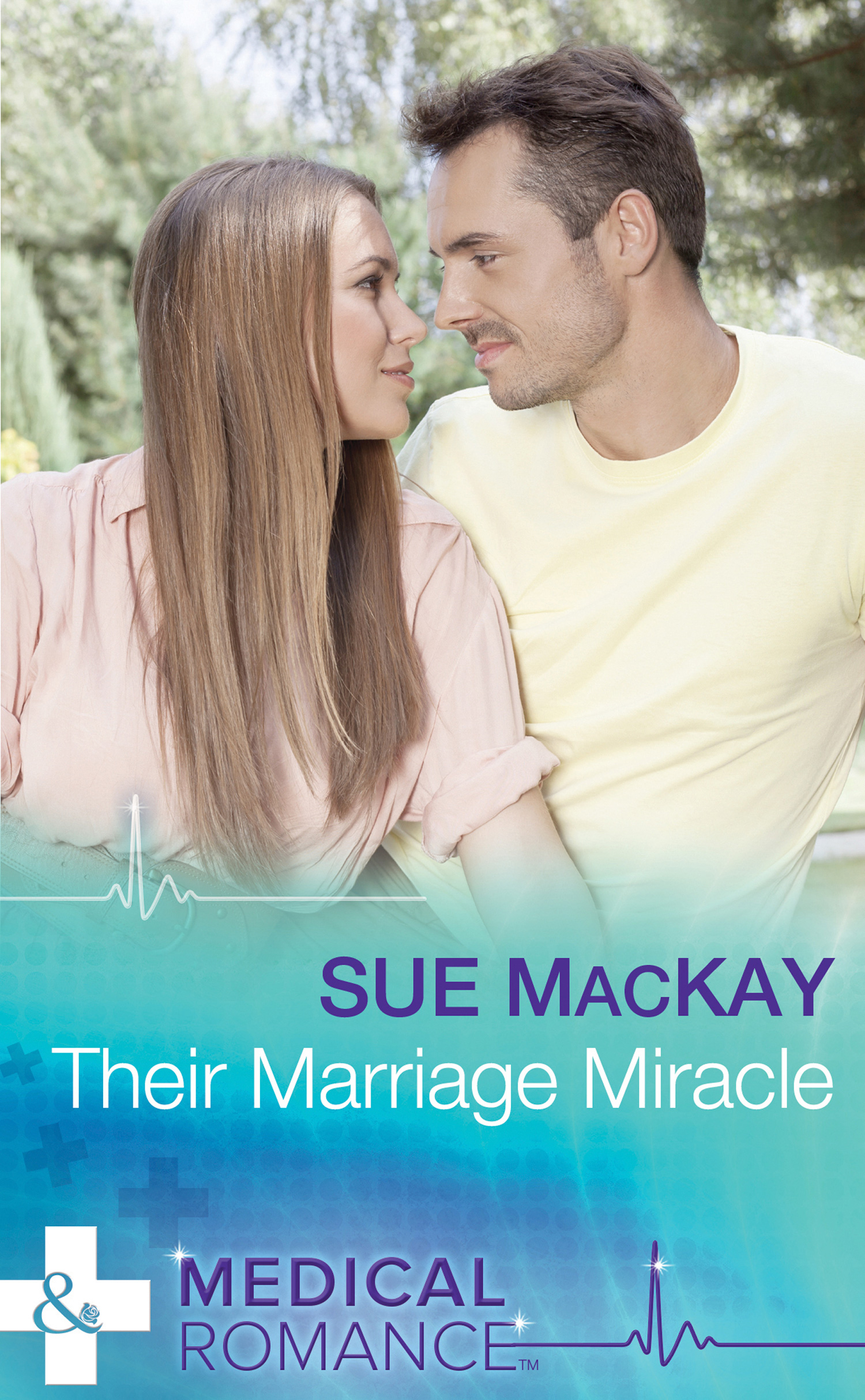 Their Marriage Miracle