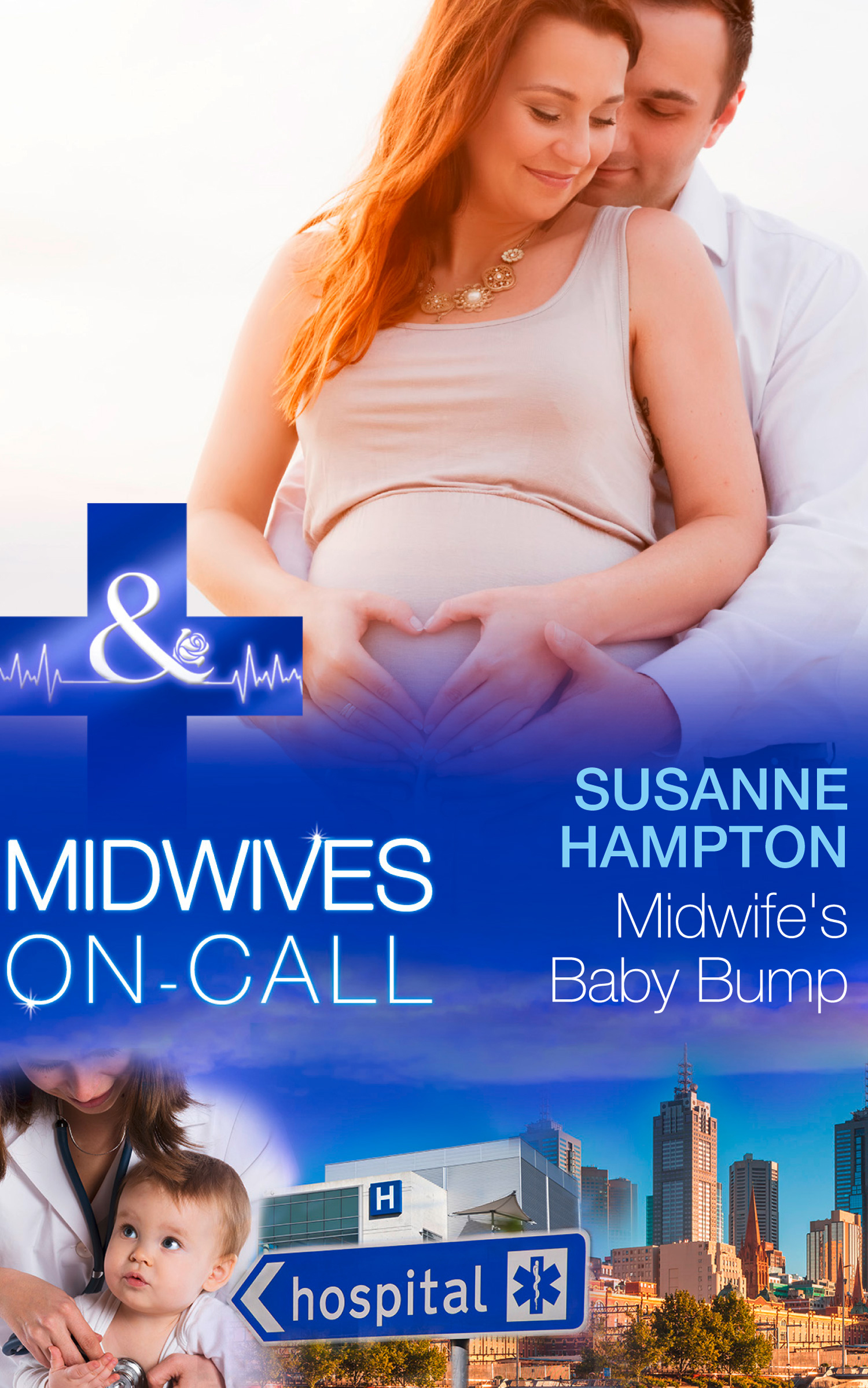 Midwife's Baby Bump