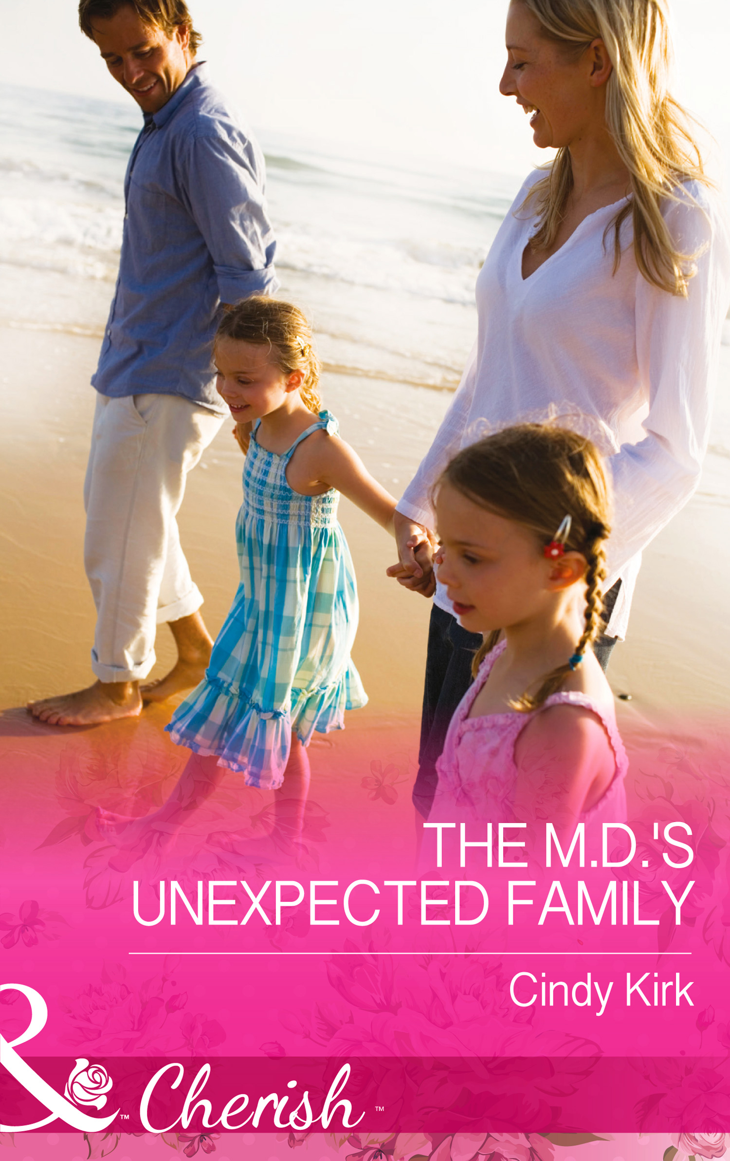 The M.D.'s Unexpected Family