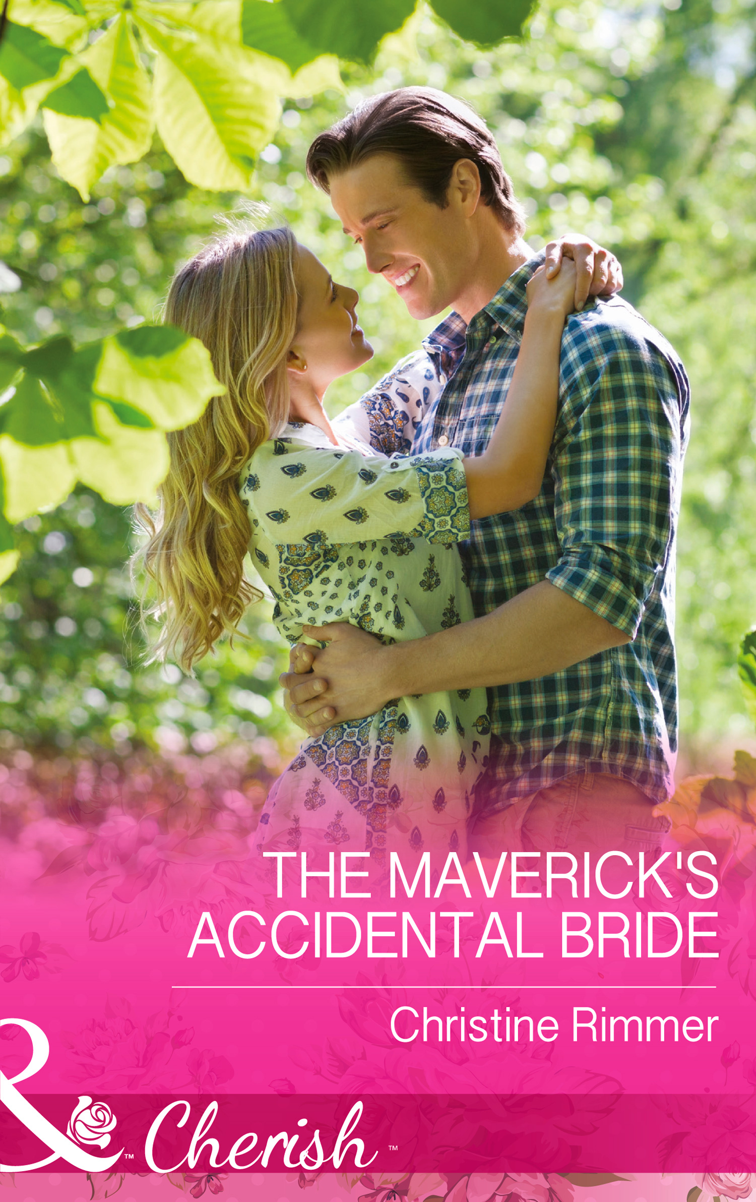 The Maverick's Accidental Bride