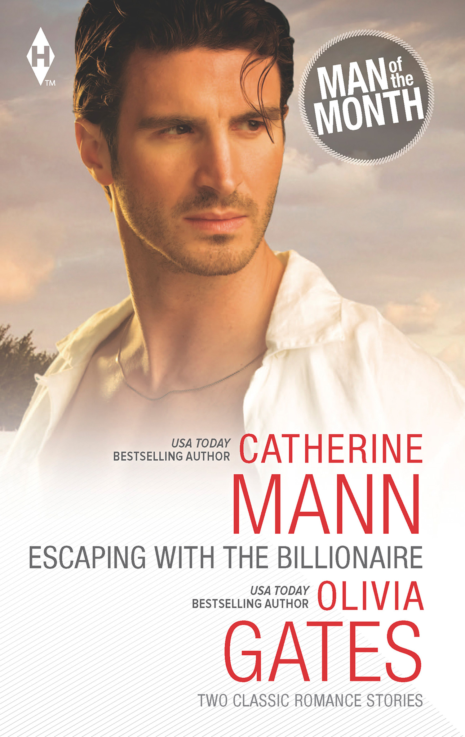 Escaping with the Billionaire