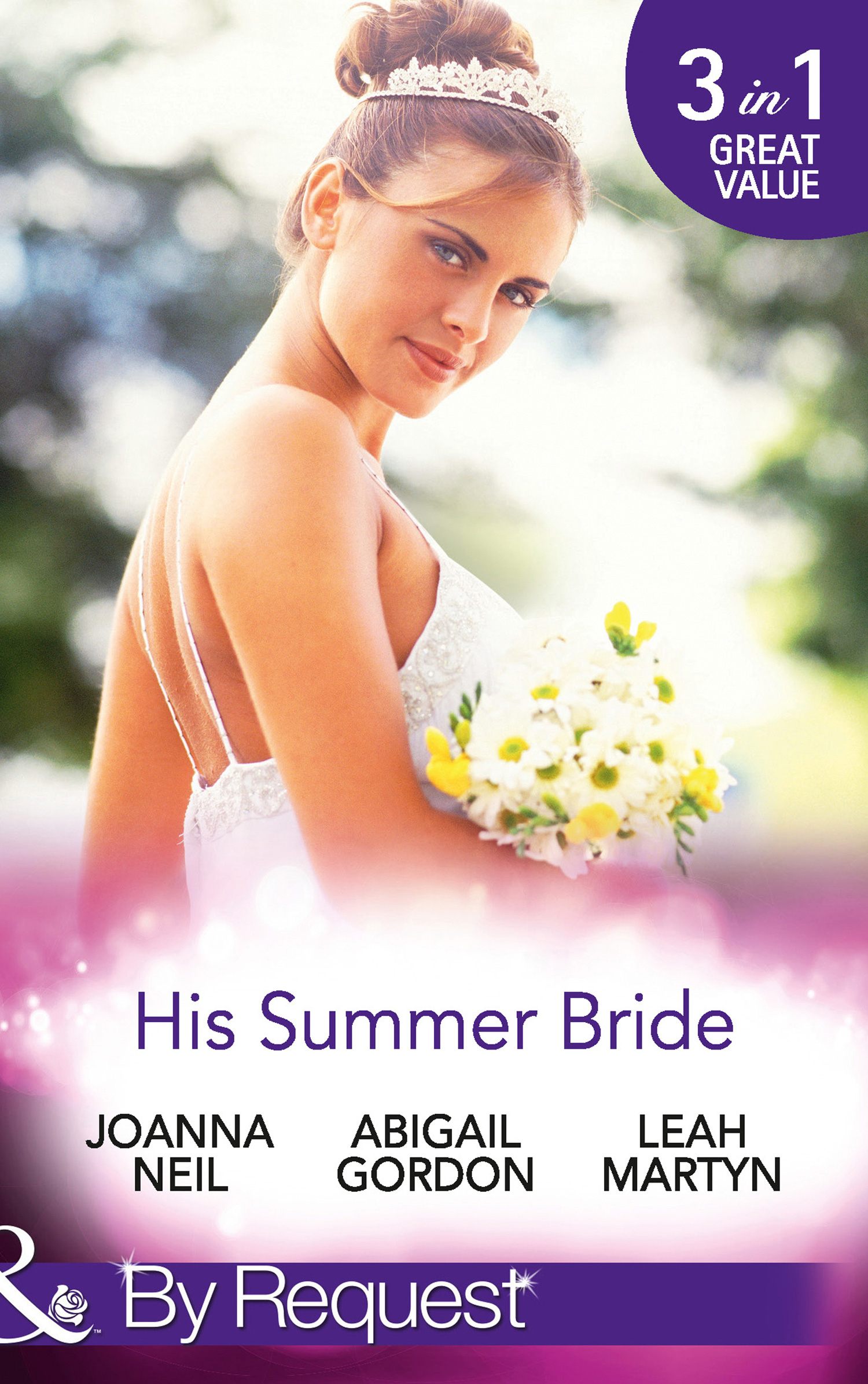 His Summer Bride