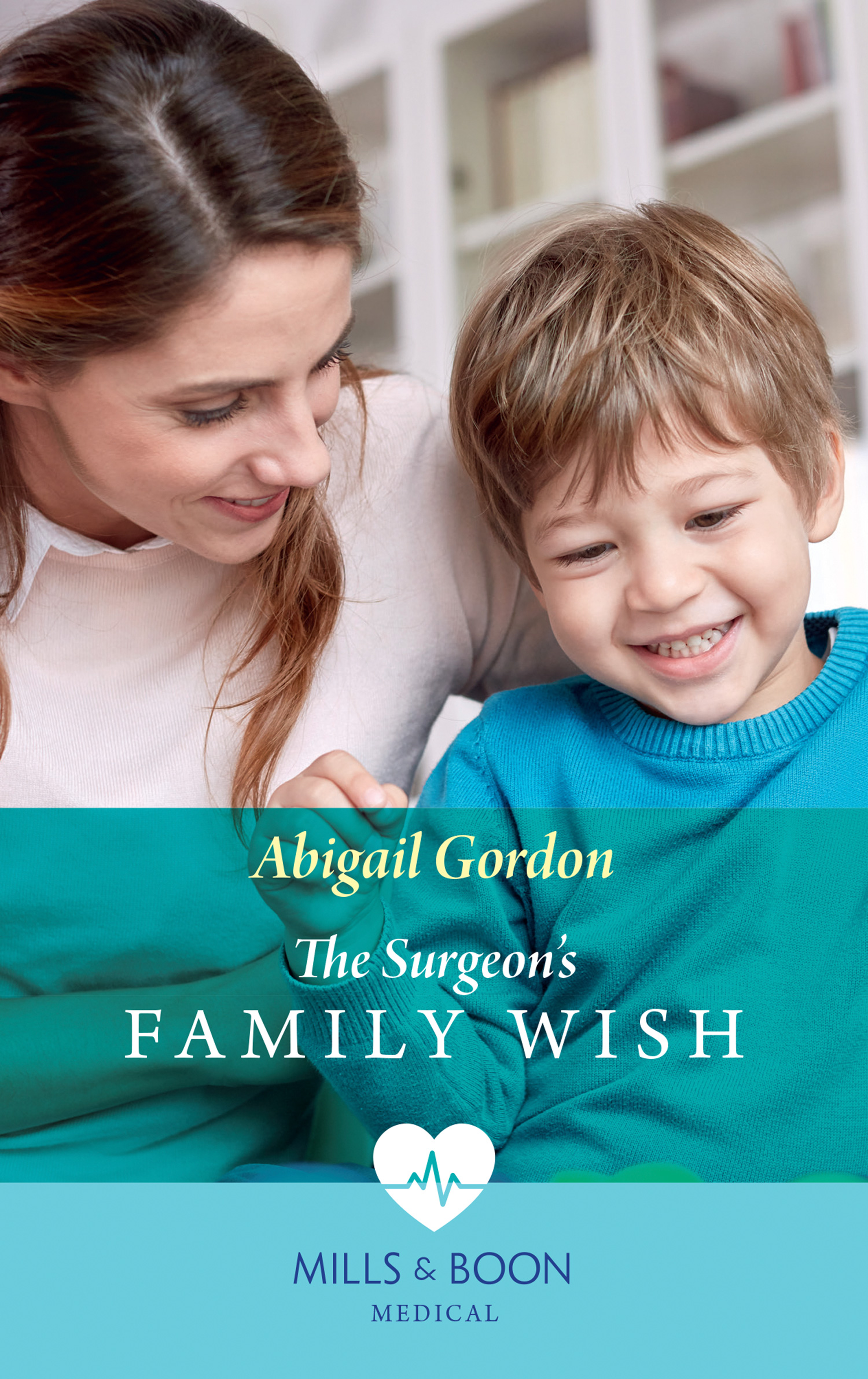 The Surgeon's Family Wish