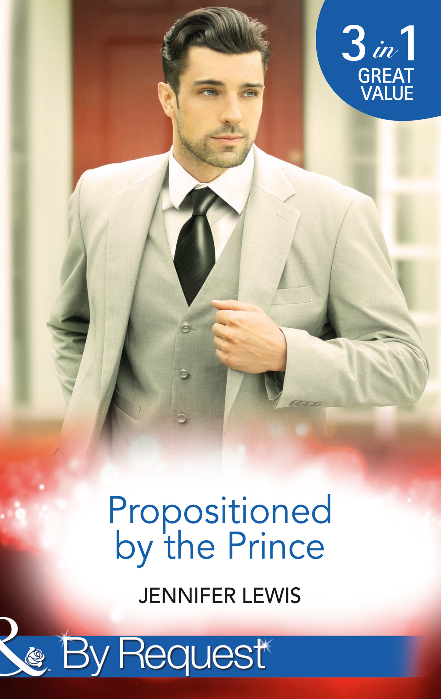 Propositioned By The Prince