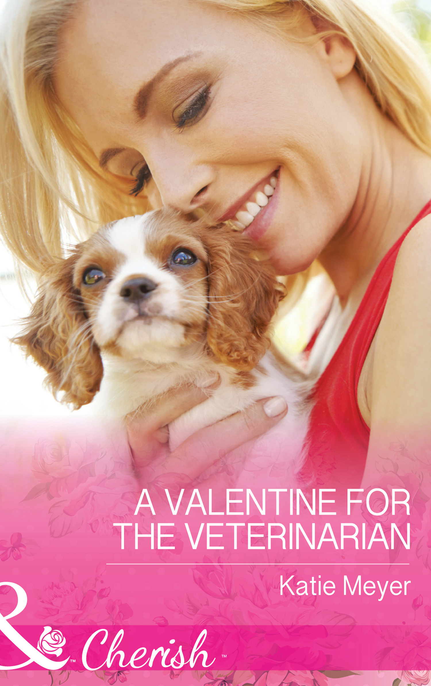 A Valentine For The Veterinarian